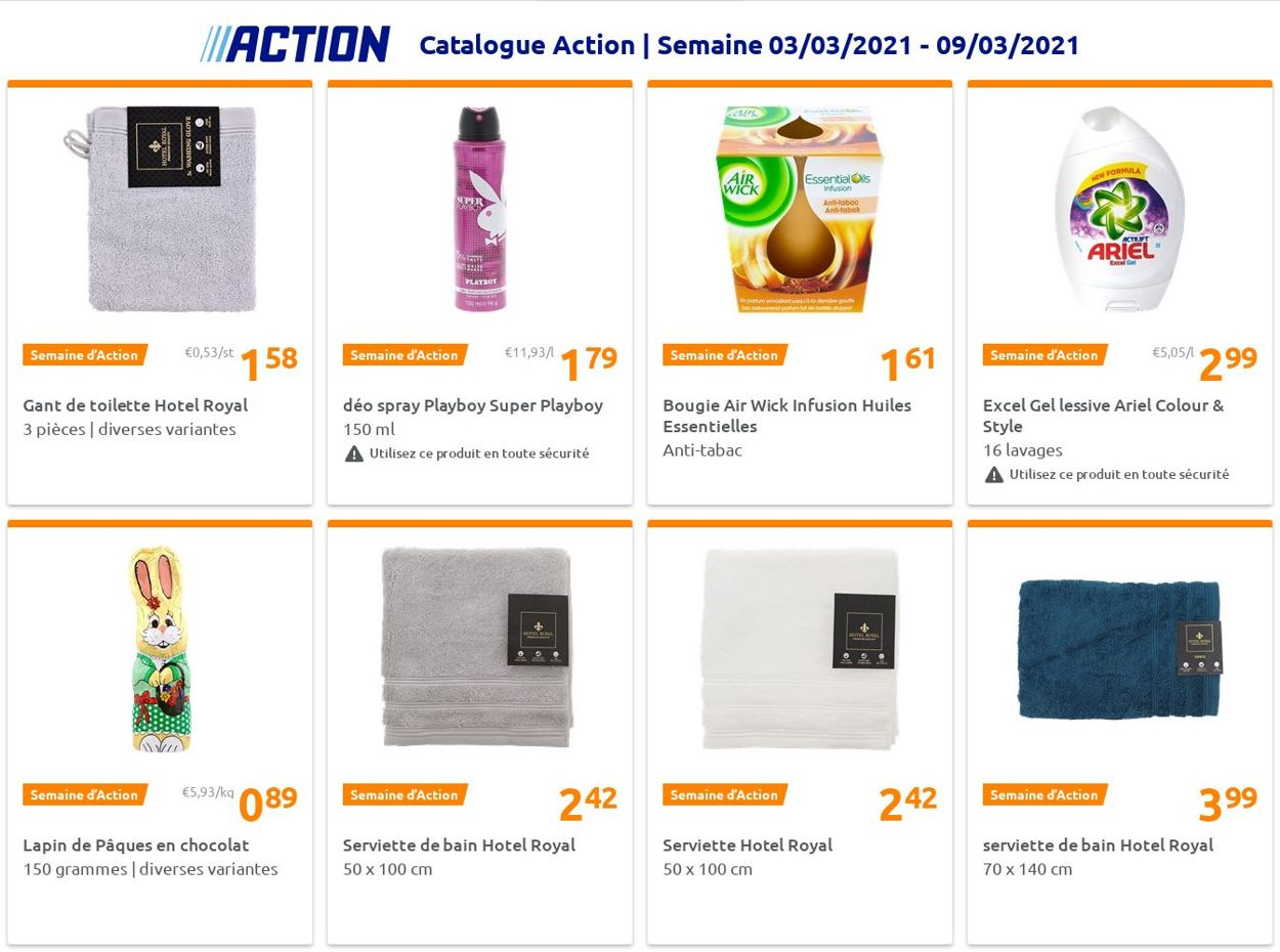 Action Catalogue - 03.03-09.03.2021 (Page 4)