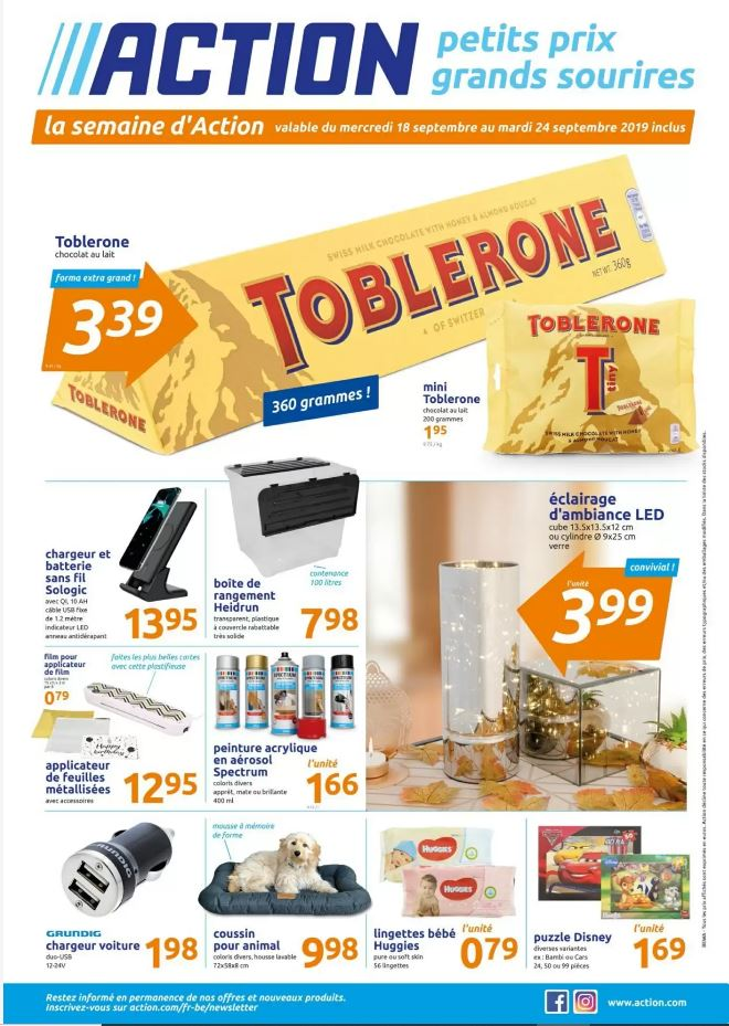 Action Catalogue - 18.09-24.09.2019 (Page 2)