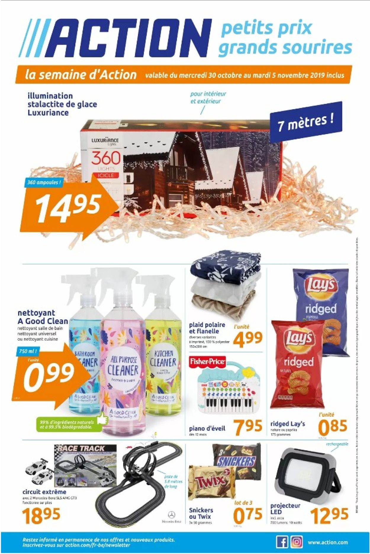 Action Catalogue - 30.10-05.11.2019 (Page 2)