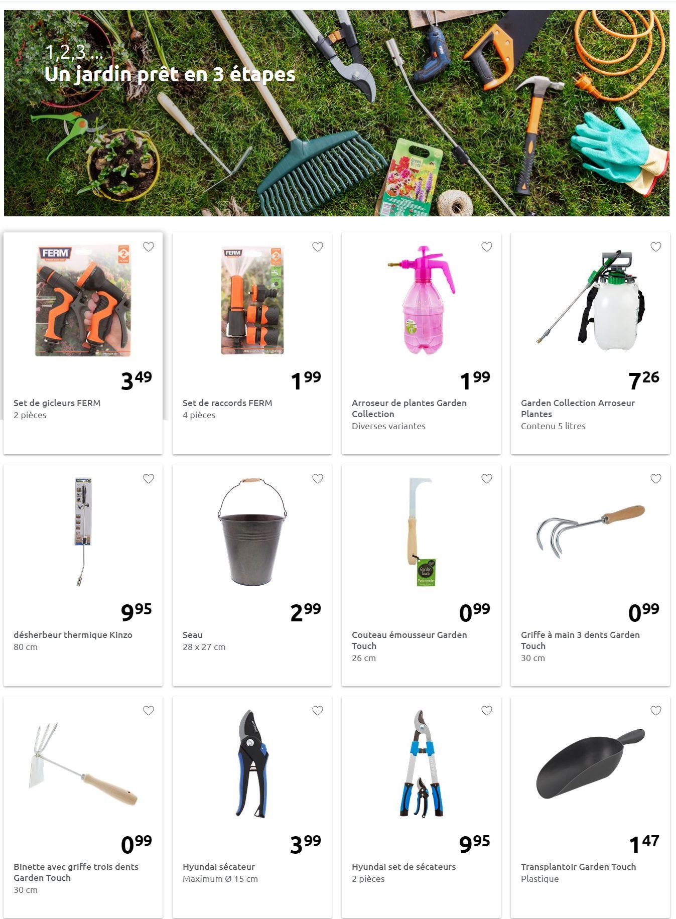 Action Catalogue - 06.05-12.05.2020