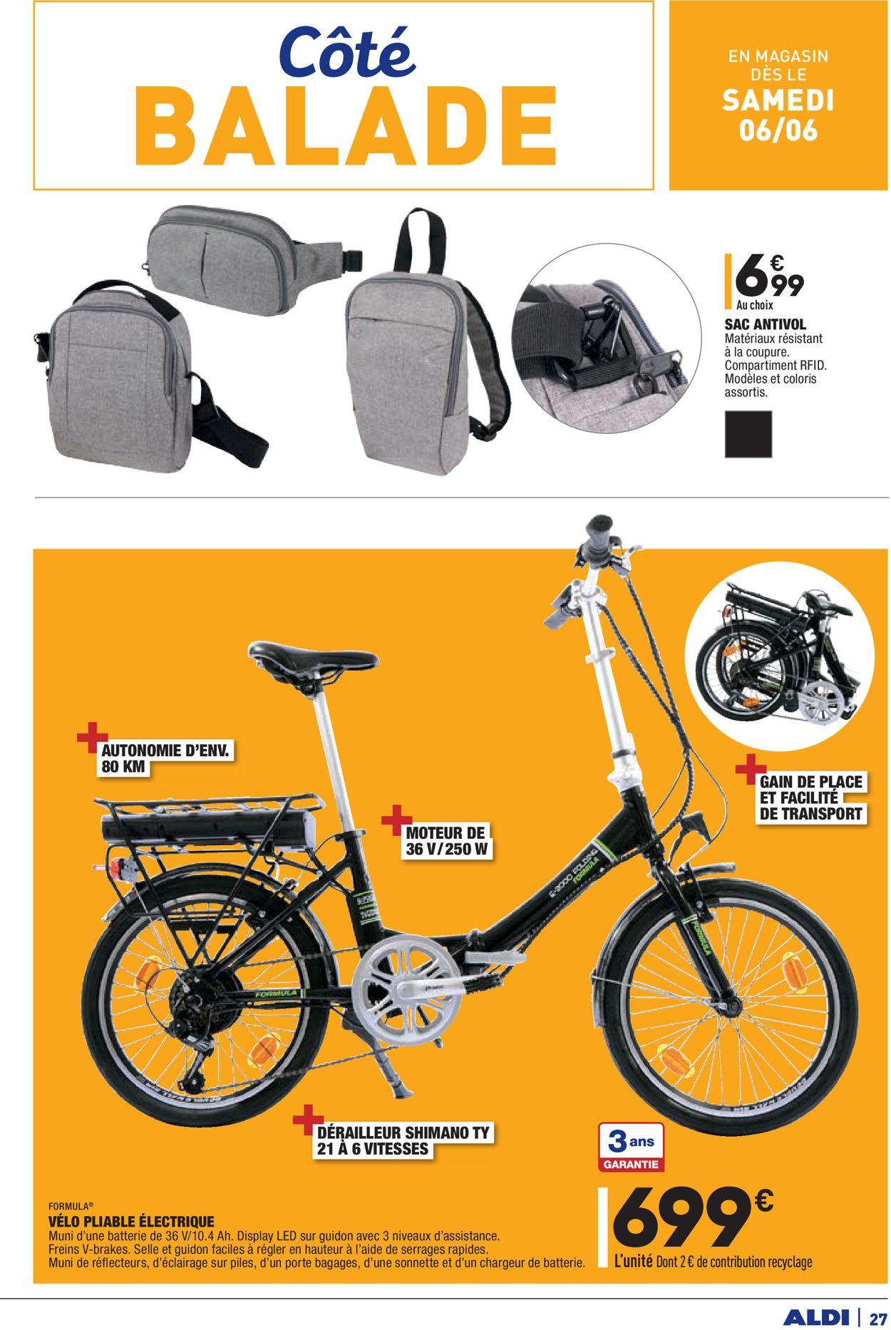 Aldi Catalogue - 02.06-08.06.2020 (Page 27)