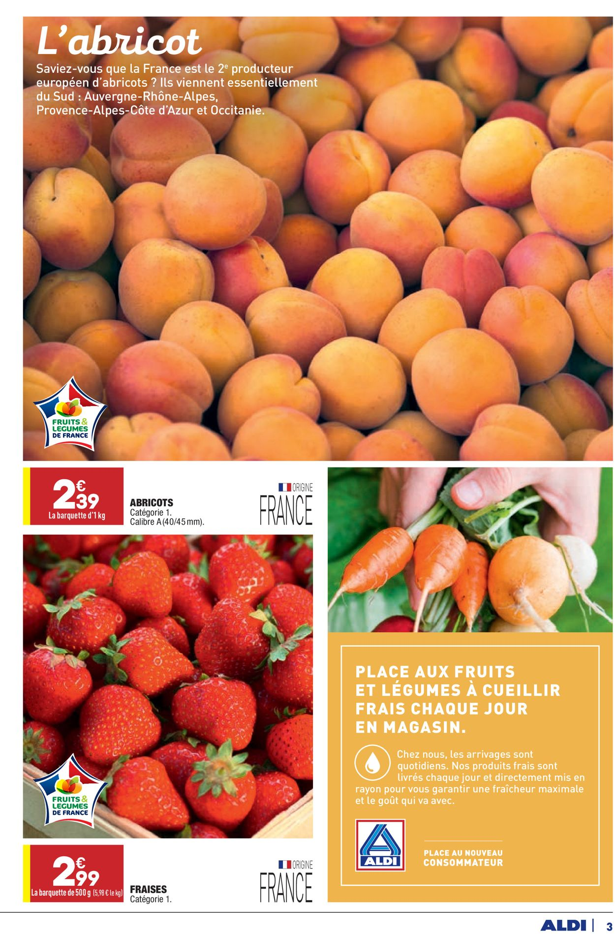 Aldi Catalogue - 23.06-29.06.2020 (Page 3)