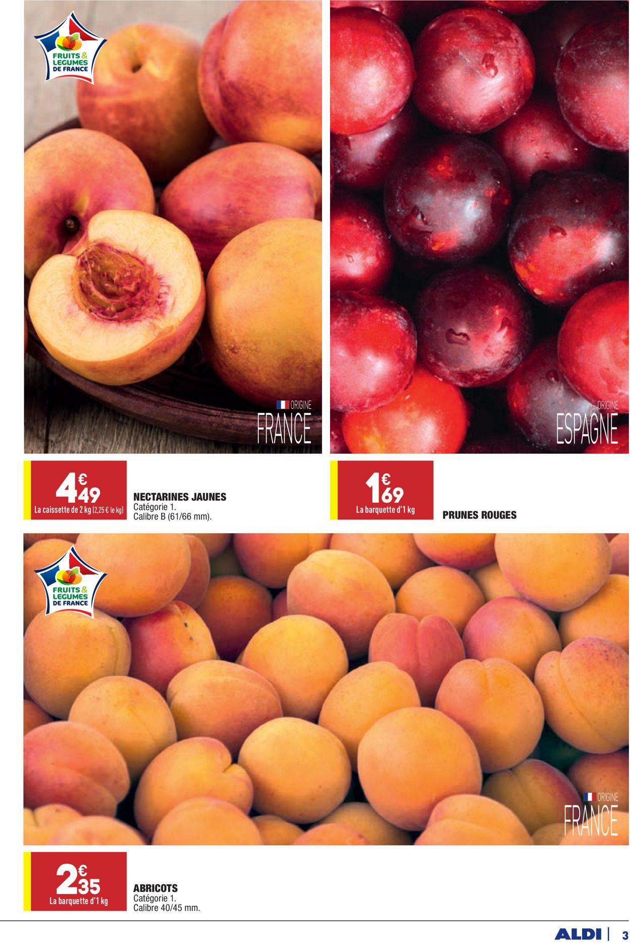 Aldi Catalogue - 14.07-20.07.2020 (Page 3)