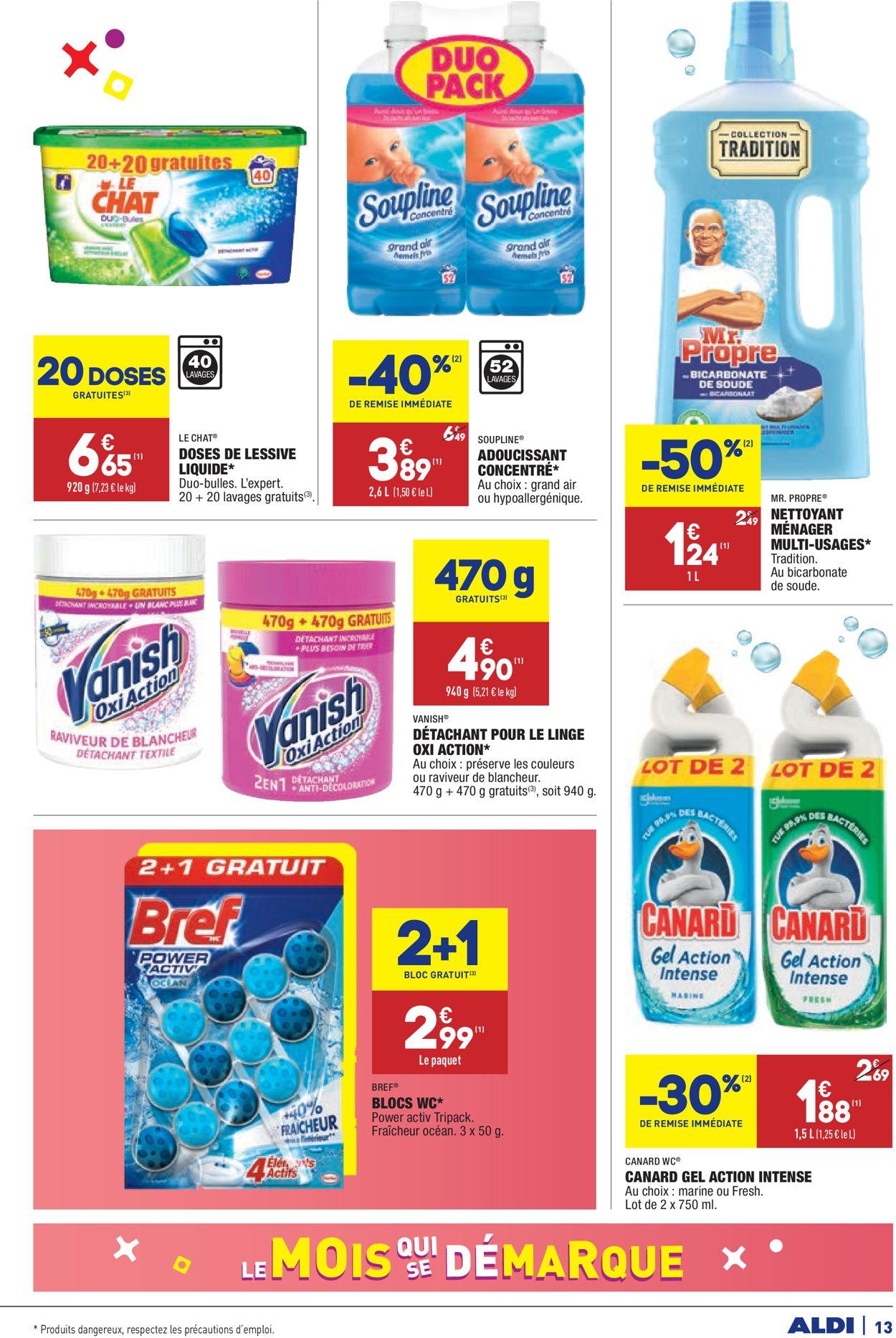Aldi Catalogue - 15.09-21.09.2020 (Page 13)