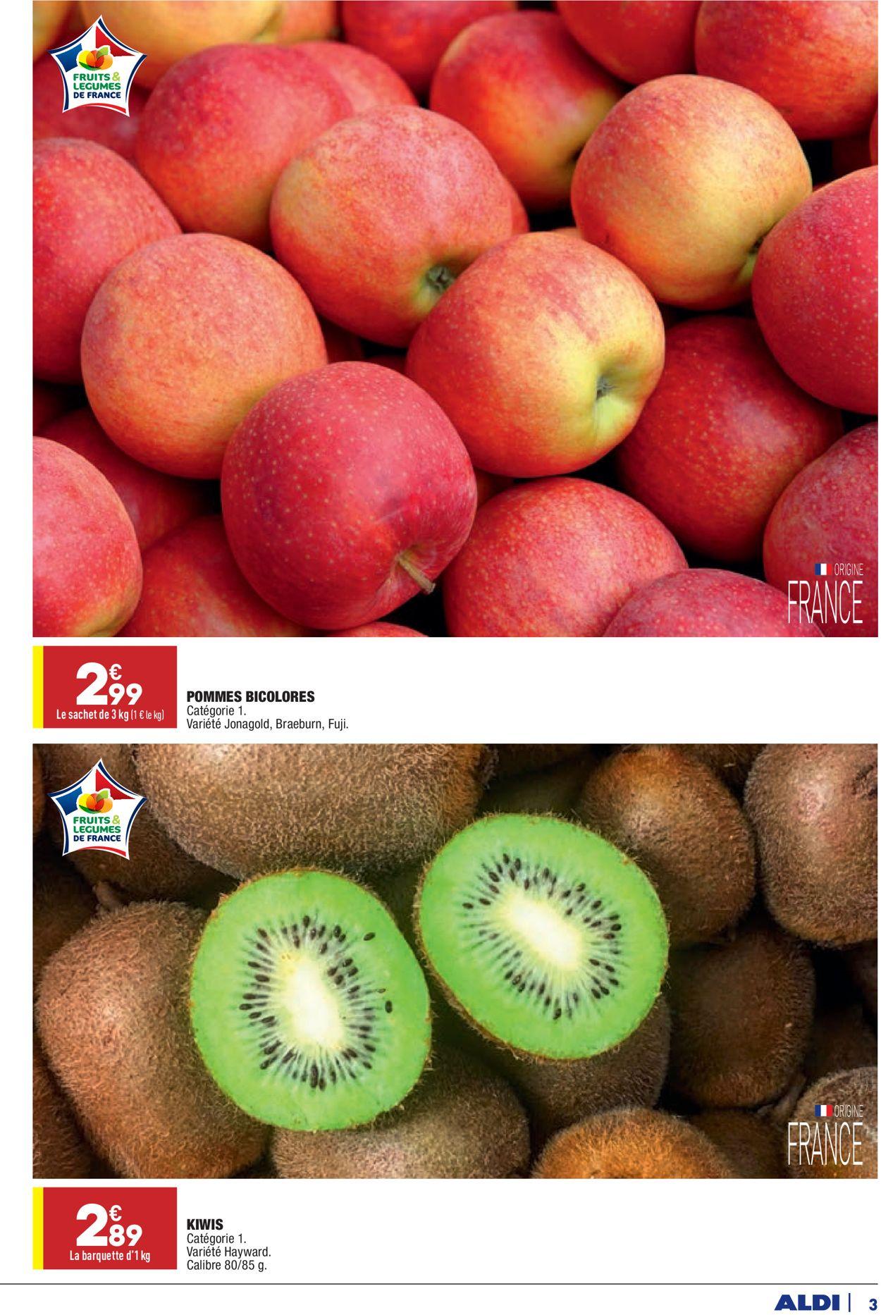Aldi À La Découverte De Nos Régions 2021 Catalogue - 02.02-08.02.2021 (Page 3)