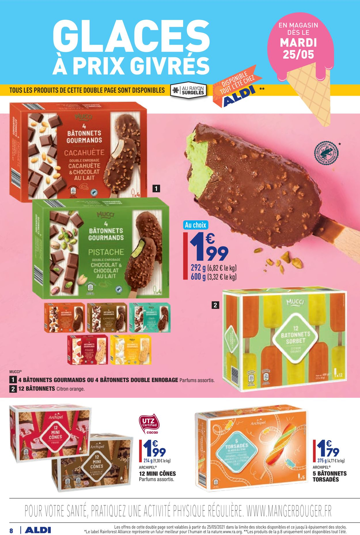 Aldi Catalogue - 25.05-31.05.2021 (Page 10)