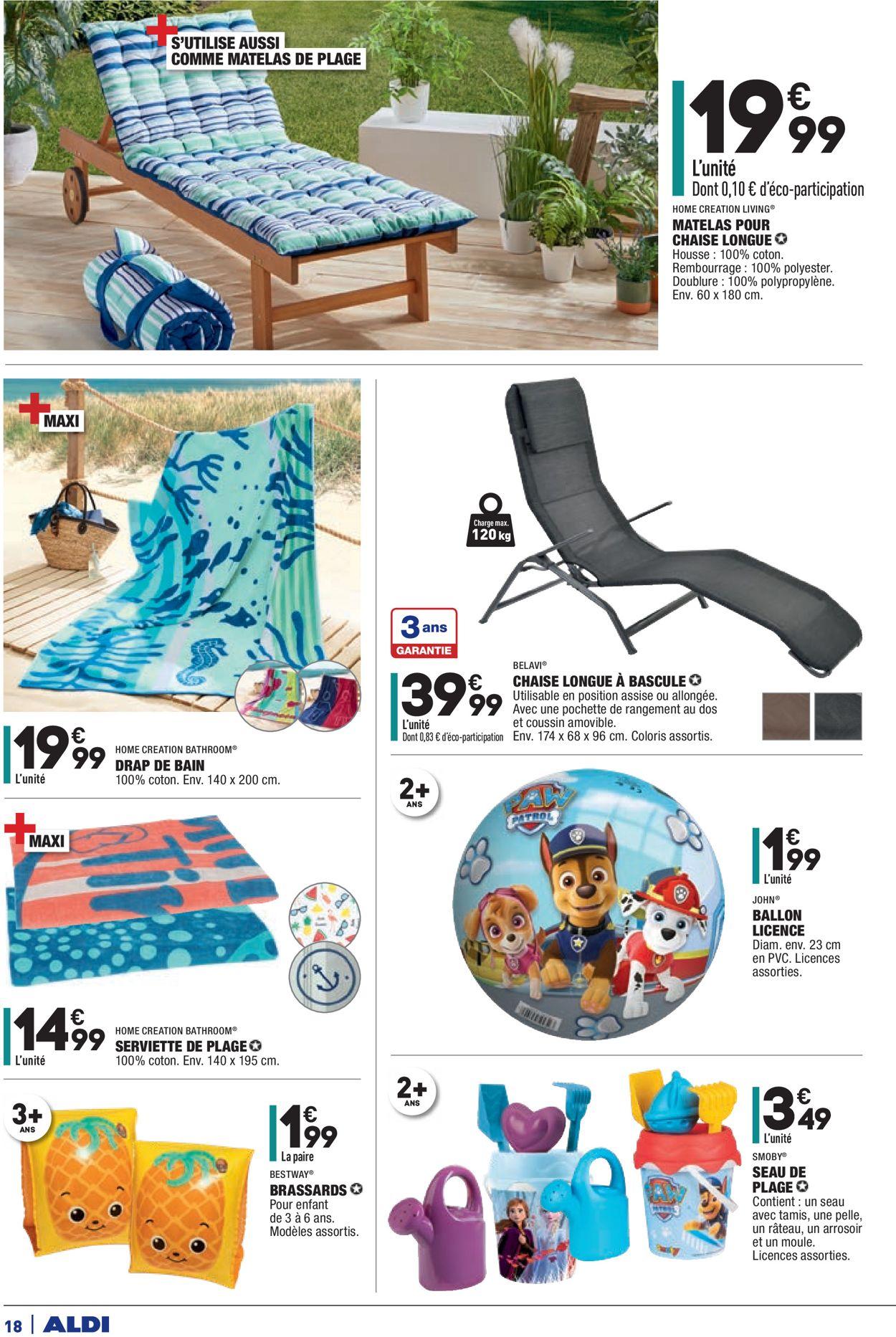 Aldi Catalogue - 22.06-28.06.2021 (Page 20)