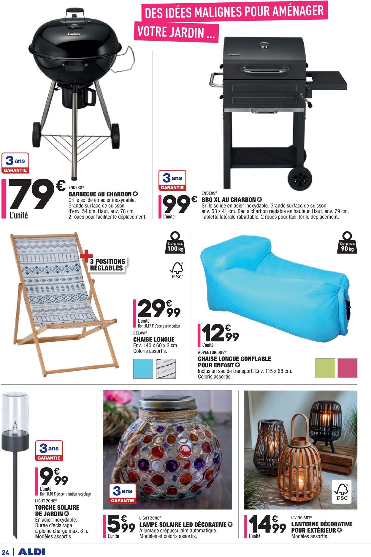 Aldi Catalogue - 13.07-19.07.2021 (Page 26)
