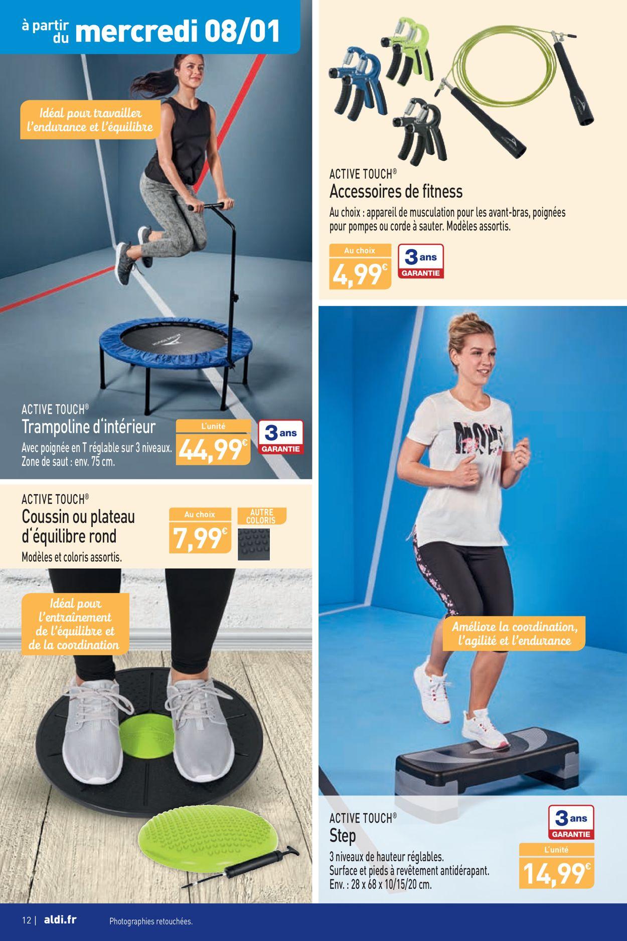 Aldi Catalogue - 06.01-13.01.2020 (Page 12)