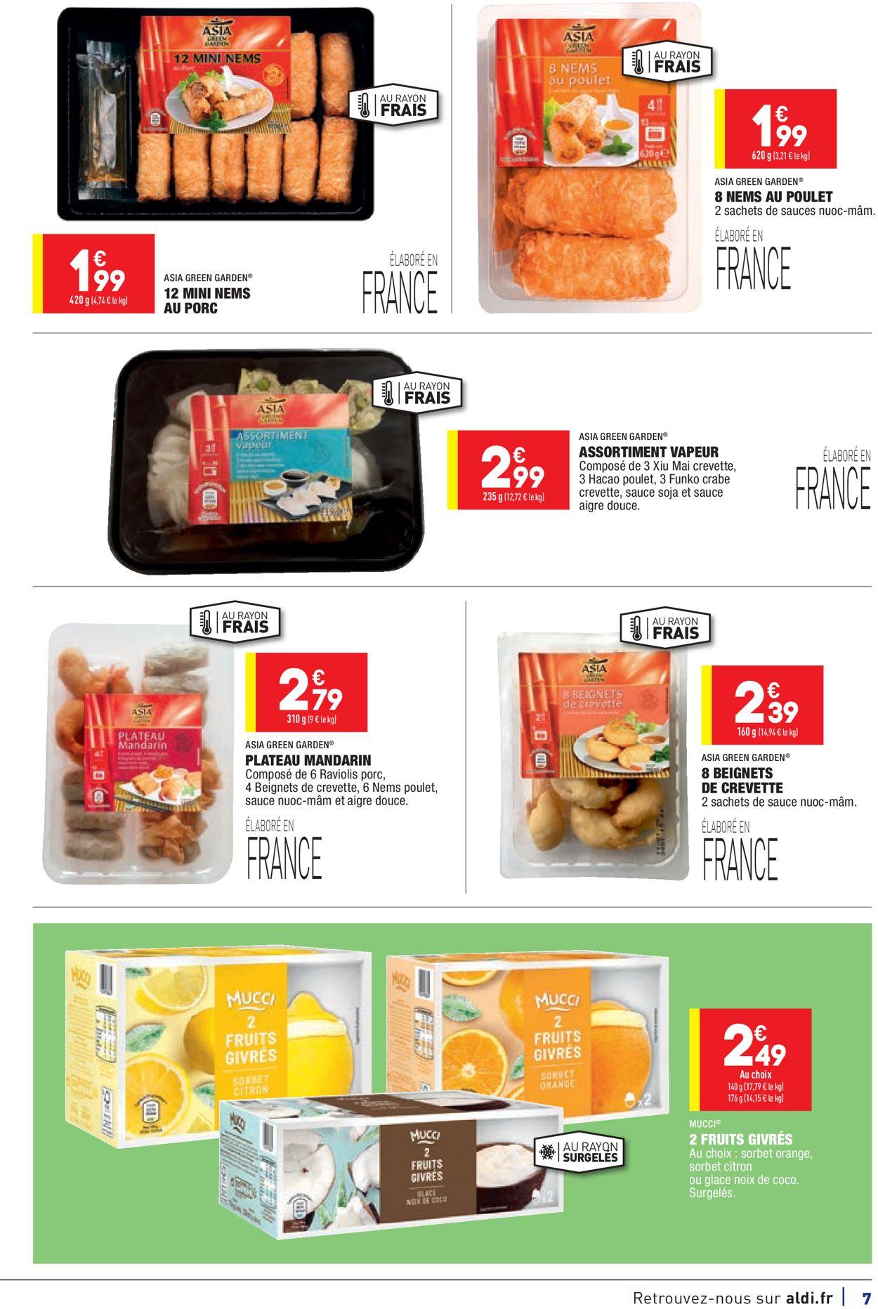 Aldi Catalogue - 20.01-27.01.2020 (Page 7)