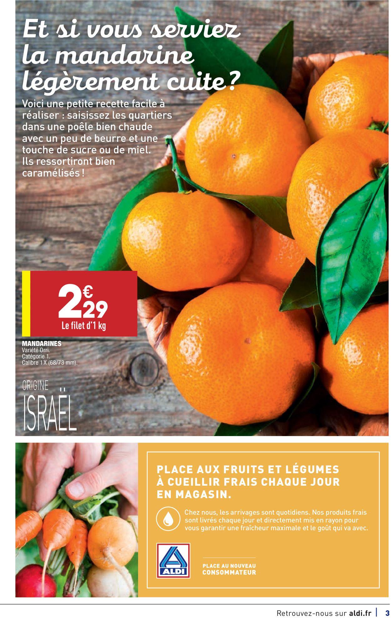 Aldi Catalogue - 02.03-09.03.2020 (Page 3)