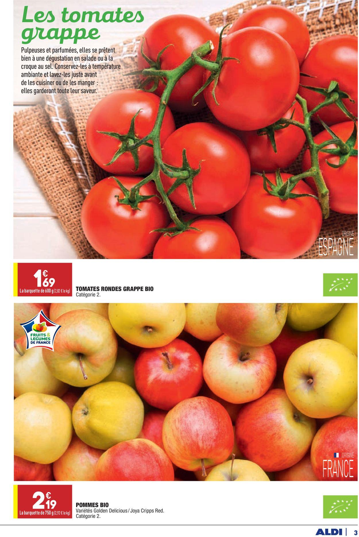Aldi Catalogue - 12.05-18.05.2020 (Page 3)