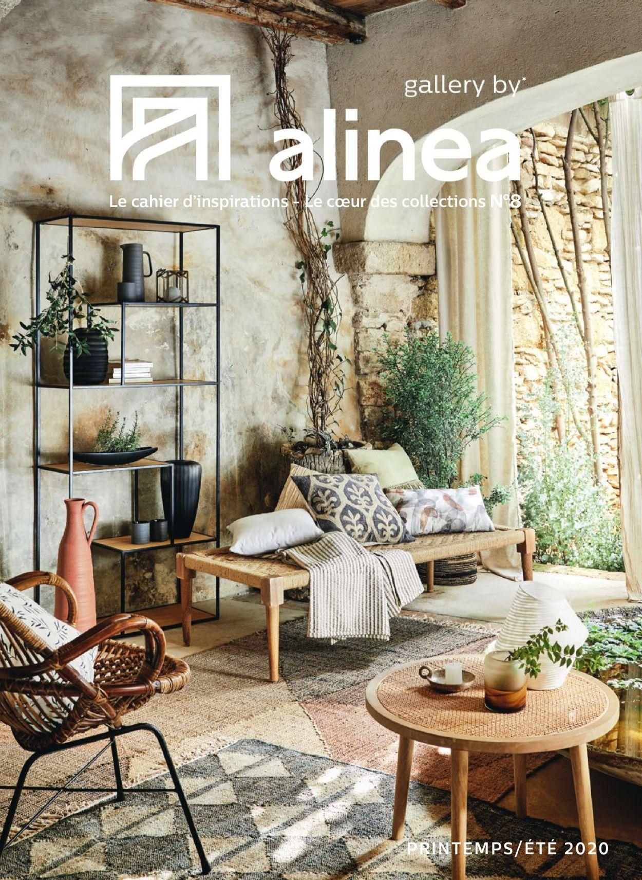Alinéa Catalogue - 05.03-30.06.2020