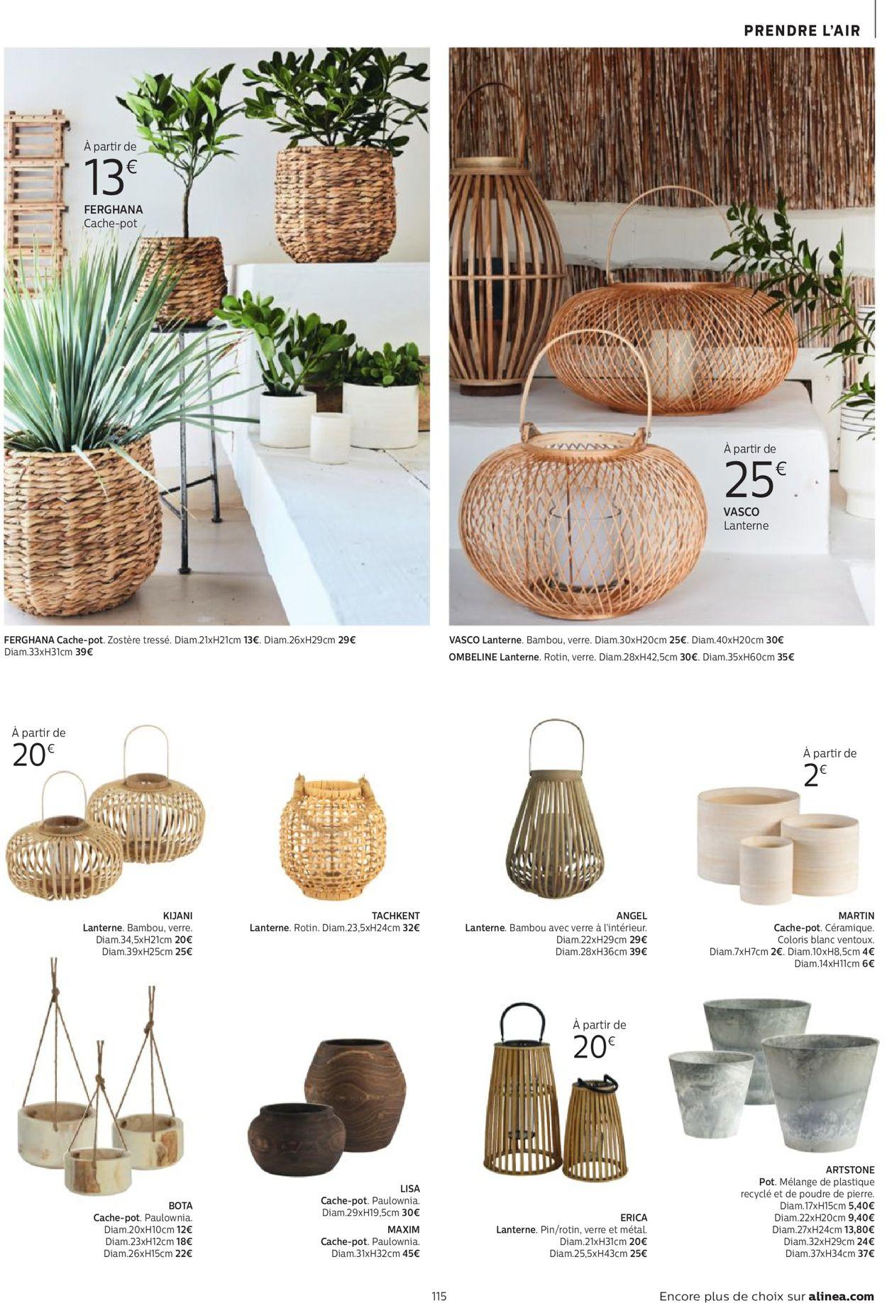 Alinéa Catalogue - 05.03-30.06.2020 (Page 115)