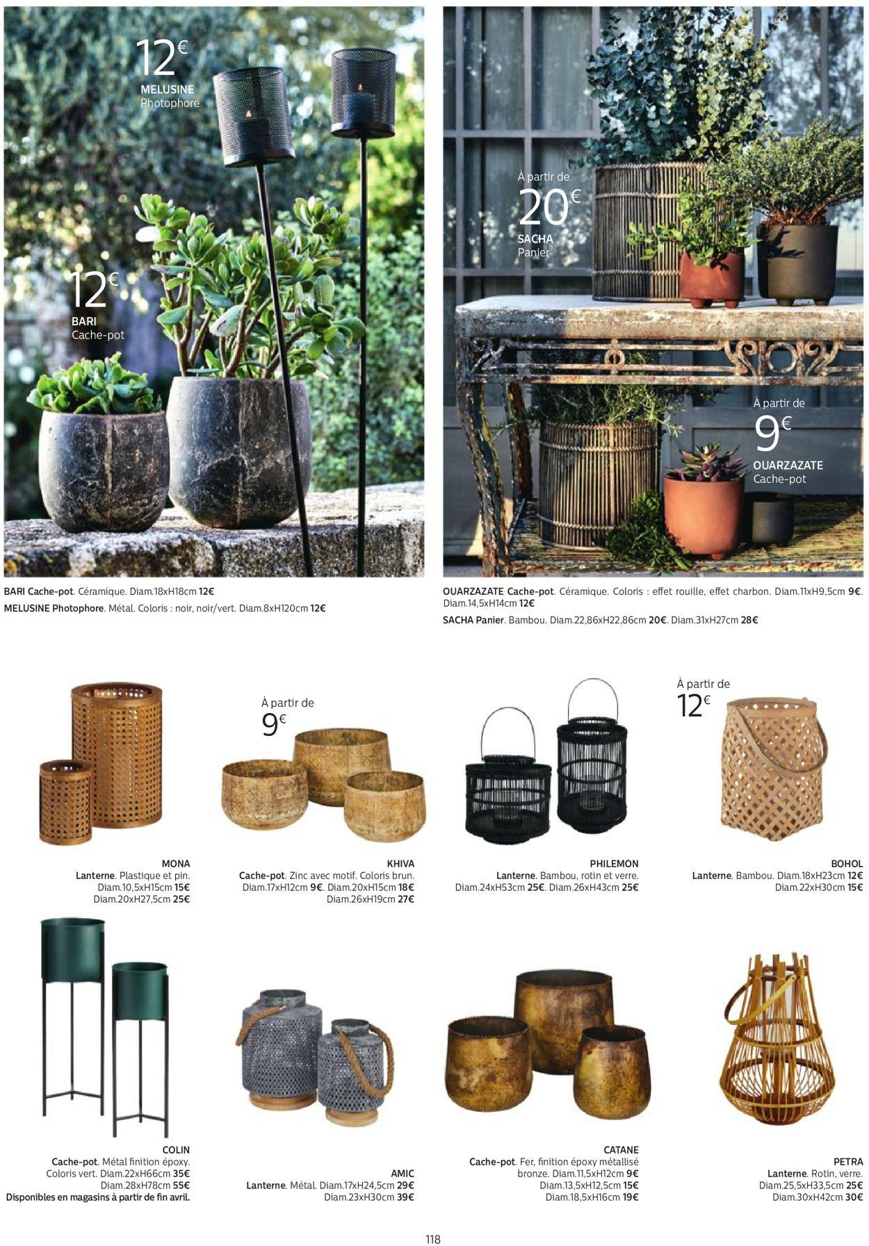 Alinéa Catalogue - 05.03-30.06.2020 (Page 118)