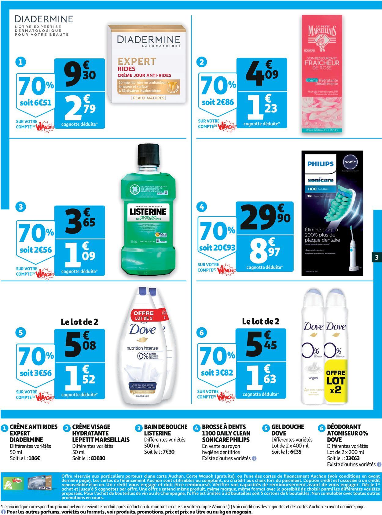 Auchan Catalogue - 26.05-09.06.2020 (Page 3)