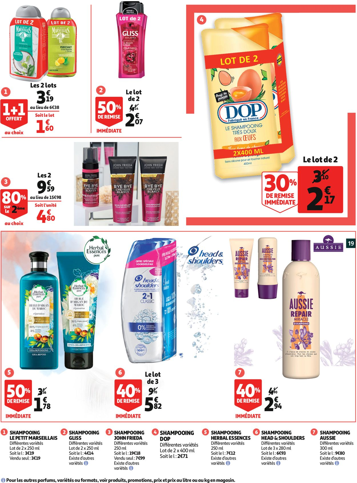 Auchan Catalogue - 26.05-09.06.2020 (Page 19)