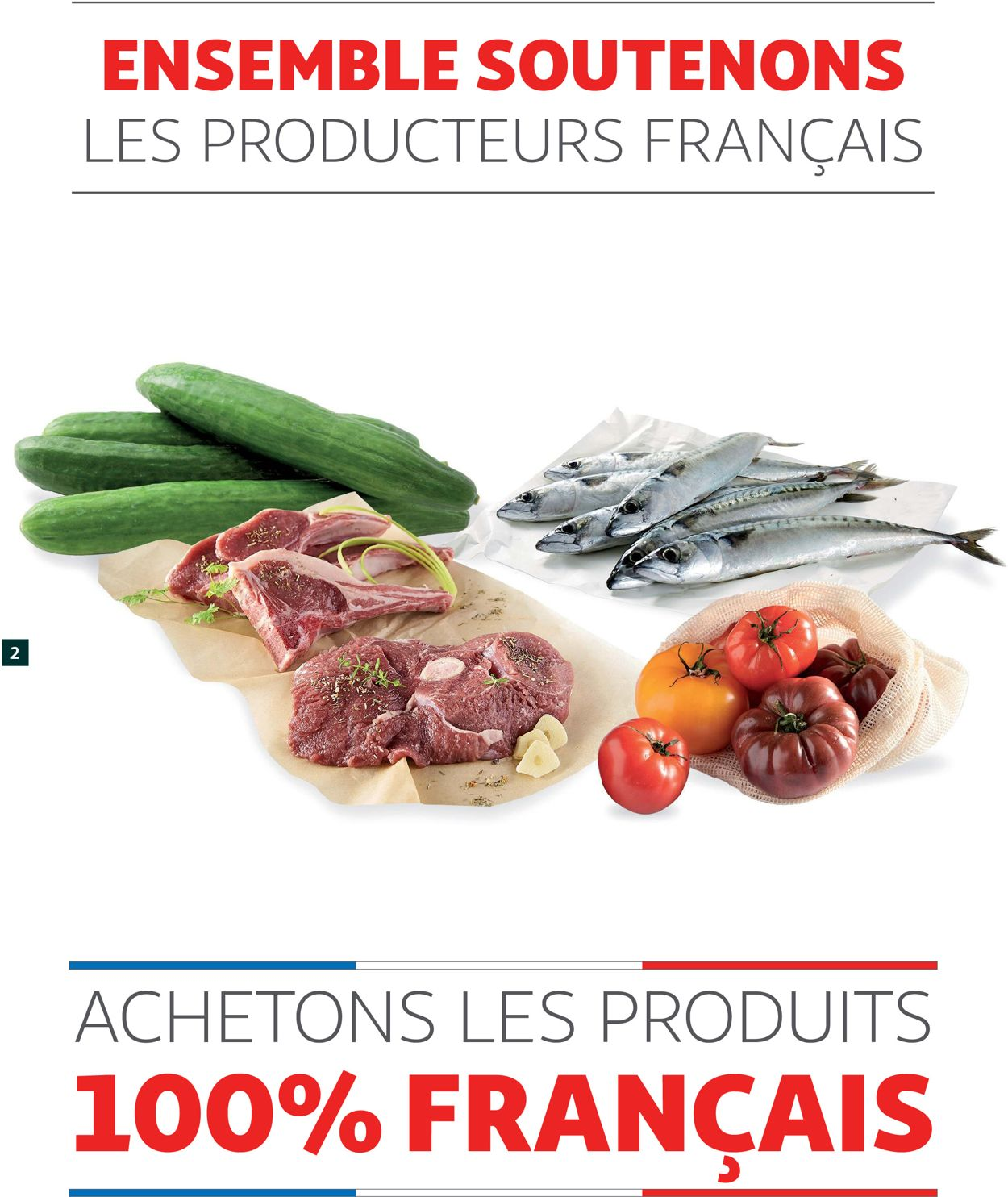 Auchan Catalogue - 26.05-02.06.2020 (Page 2)