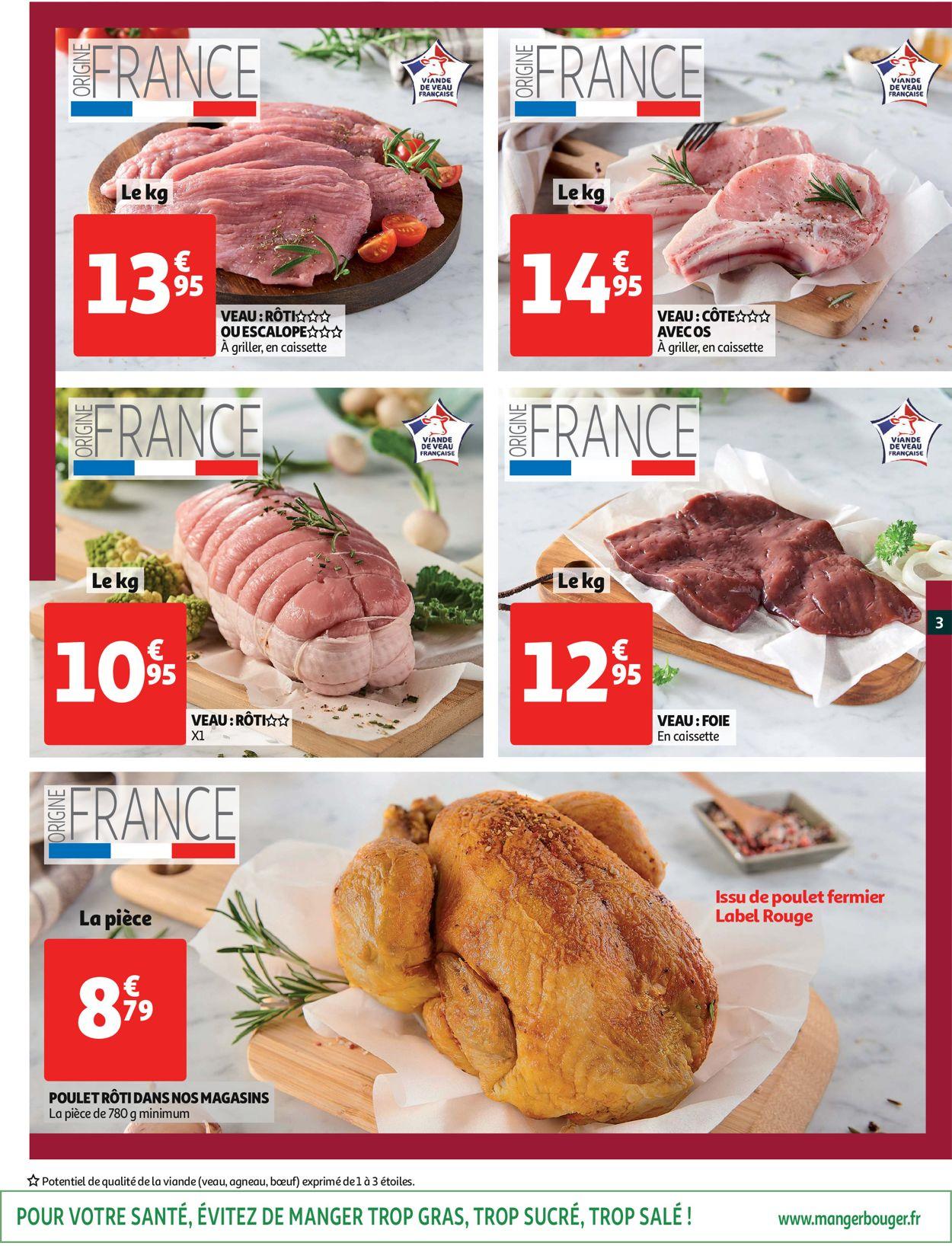 Auchan Catalogue - 26.05-02.06.2020 (Page 3)