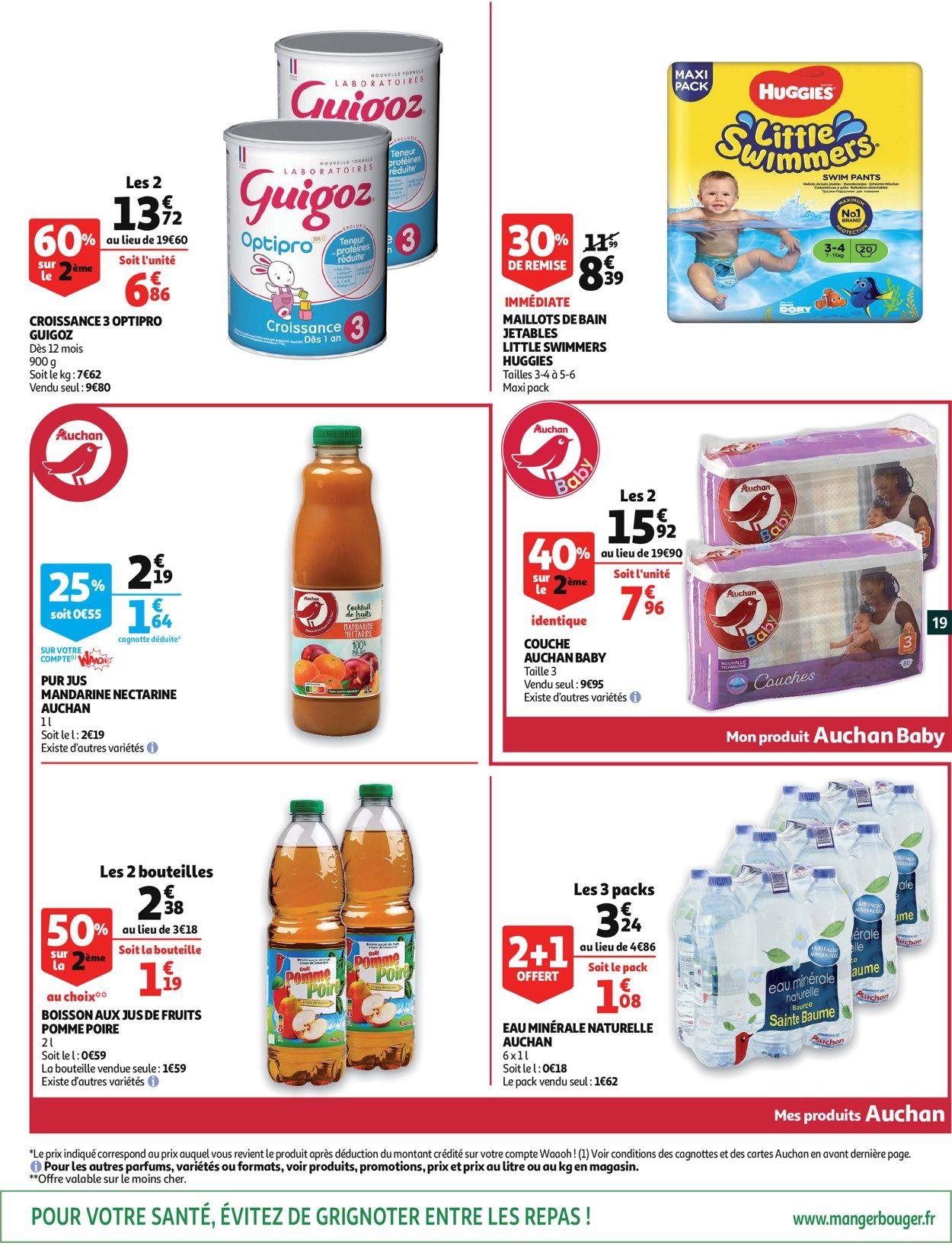 Auchan Catalogue - 26.05-02.06.2020 (Page 19)
