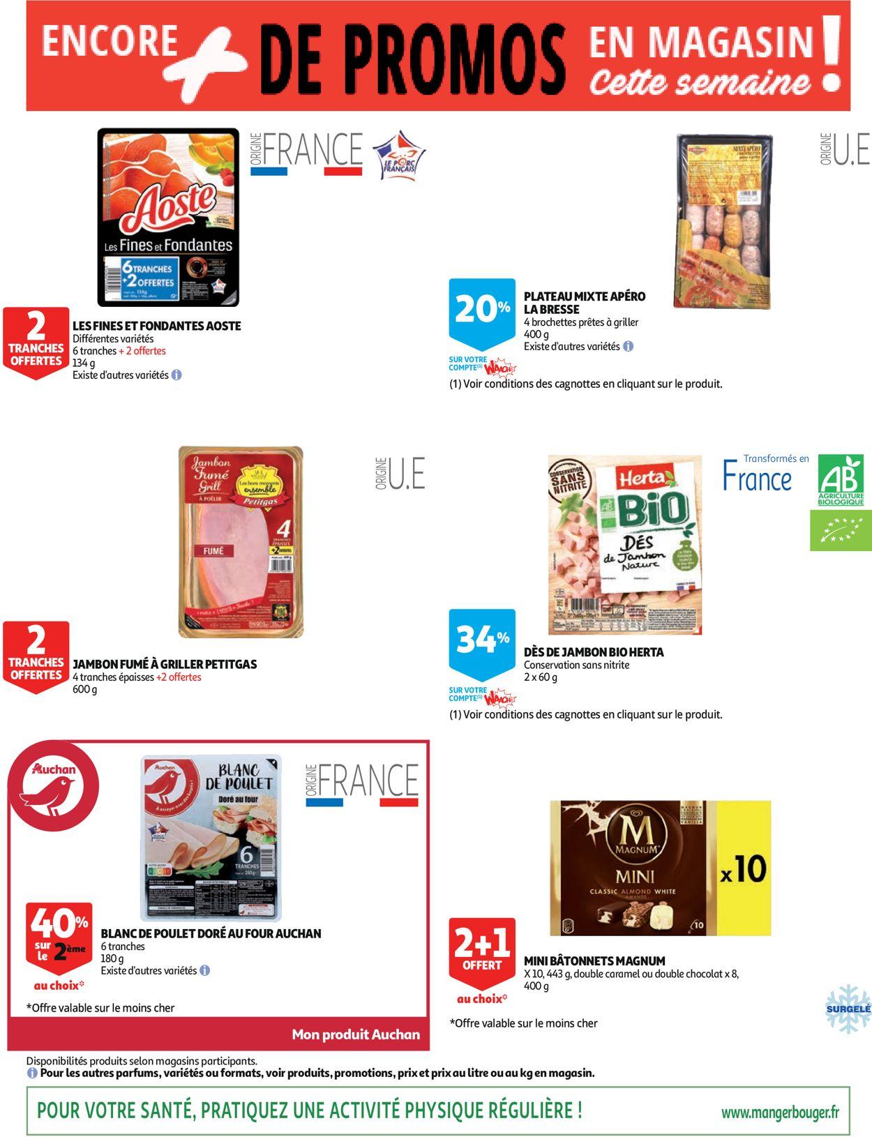Auchan Catalogue - 17.06-23.06.2020 (Page 61)