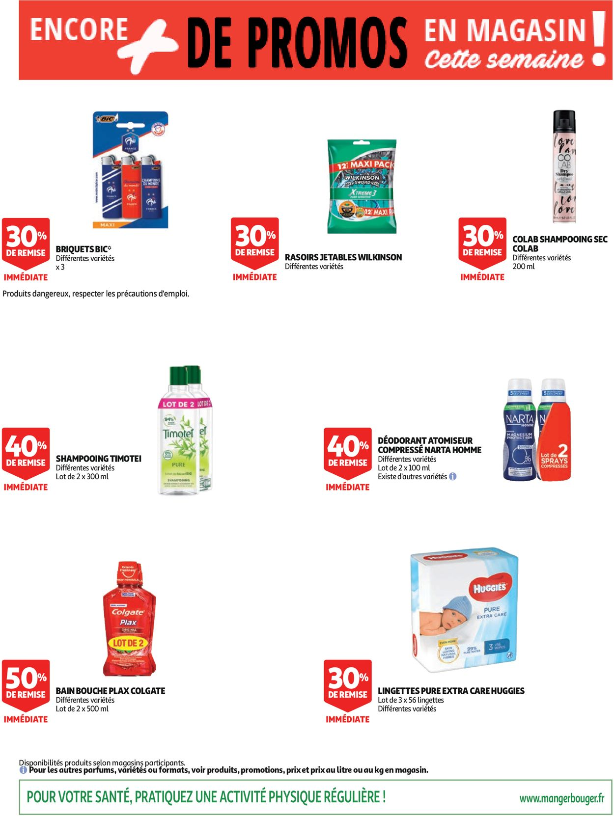 Auchan Catalogue - 17.06-23.06.2020 (Page 68)