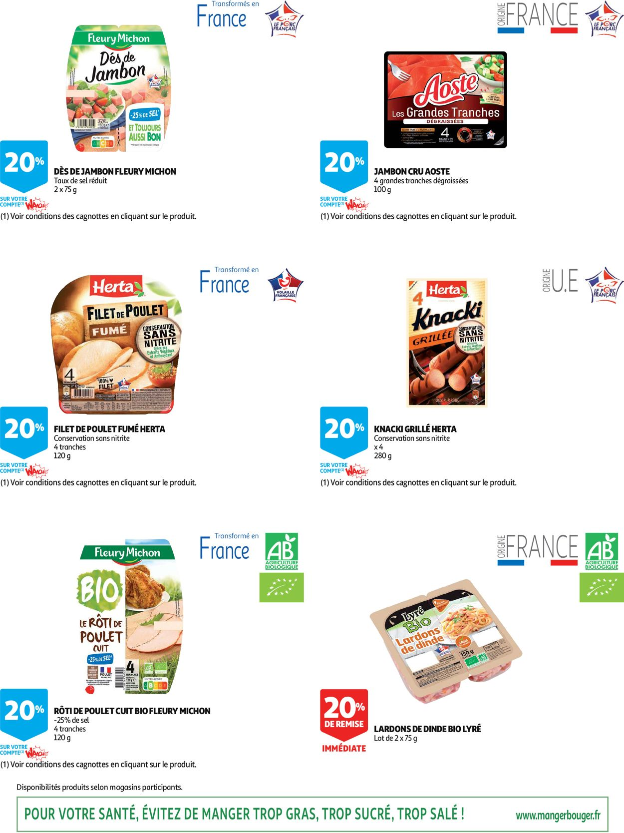 Auchan Catalogue - 17.06-30.06.2020 (Page 6)