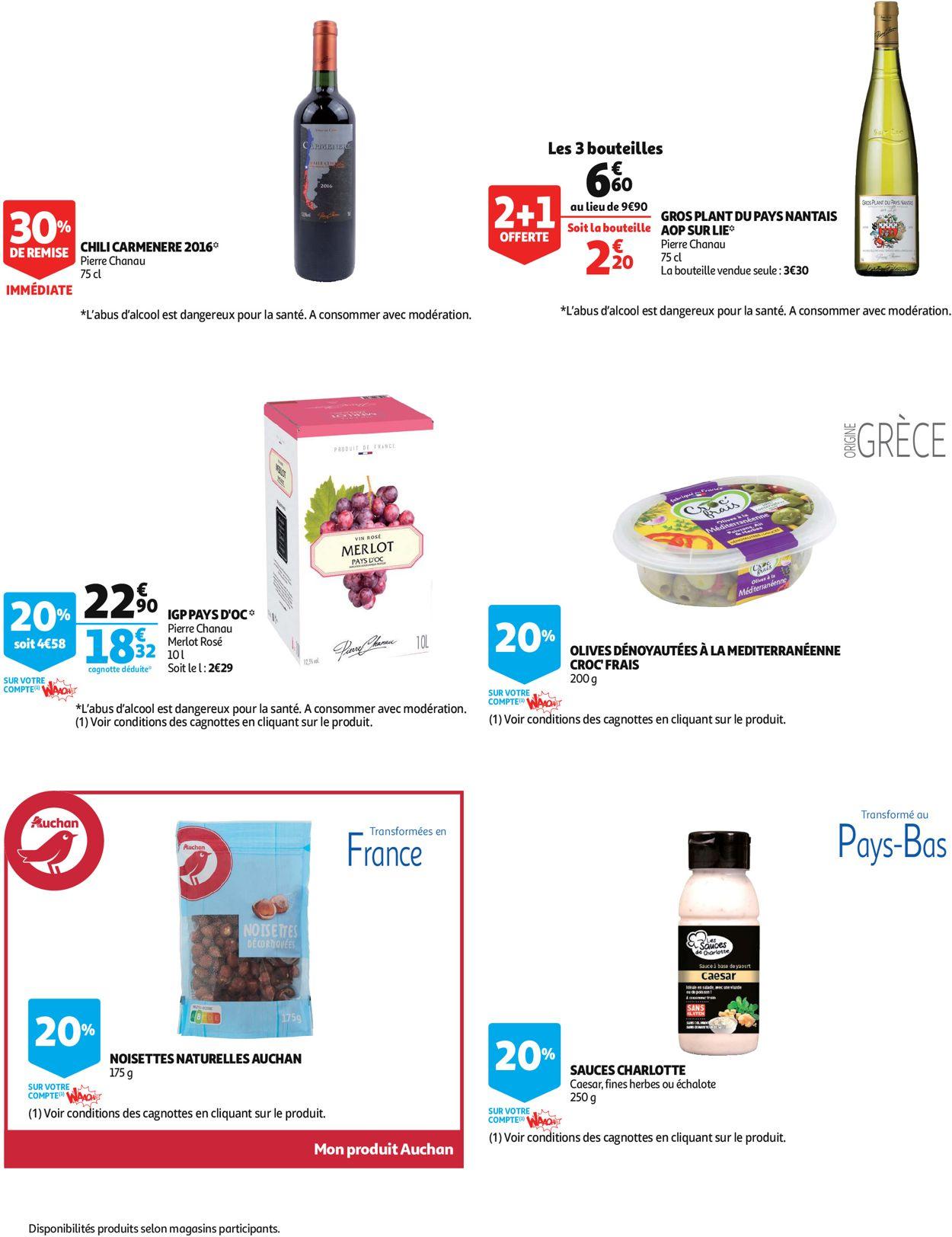 Auchan Catalogue - 17.06-30.06.2020 (Page 14)