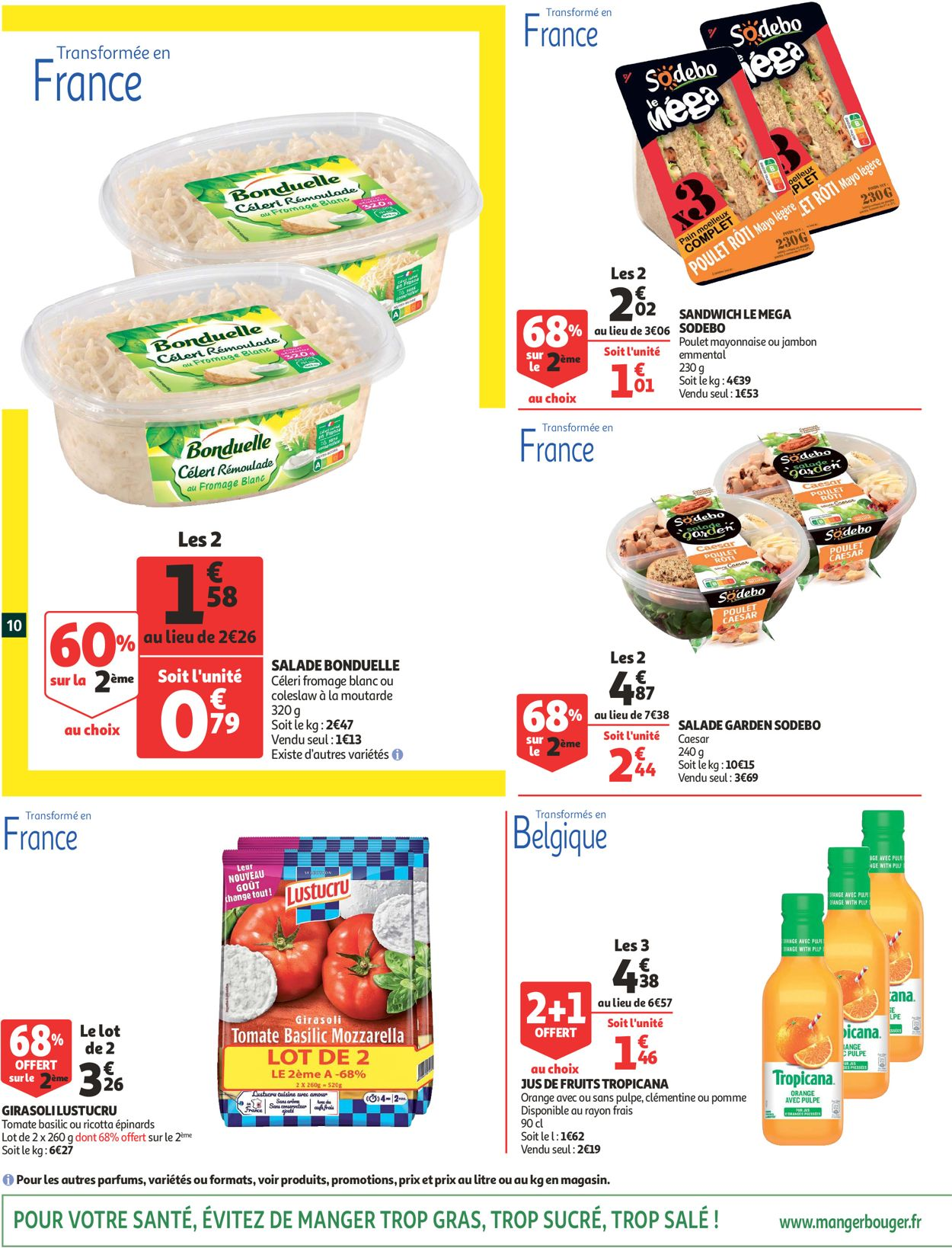 Auchan Catalogue - 24.06-30.06.2020 (Page 10)