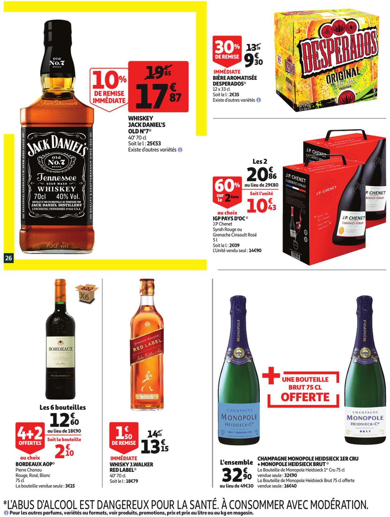 Auchan Catalogue - 01.07-07.07.2020 (Page 26)