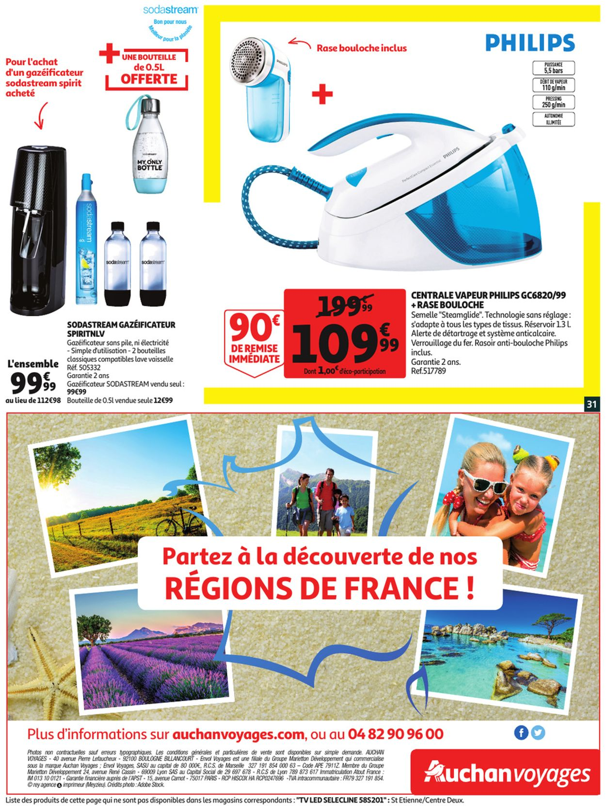 Auchan Catalogue - 01.07-07.07.2020 (Page 31)