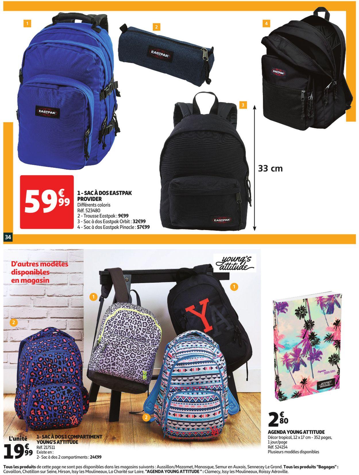 Auchan Catalogue - 01.07-07.07.2020 (Page 34)