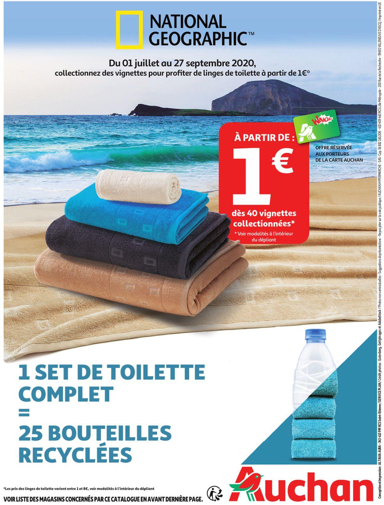 Auchan Catalogue - 01.07-07.07.2020 (Page 36)