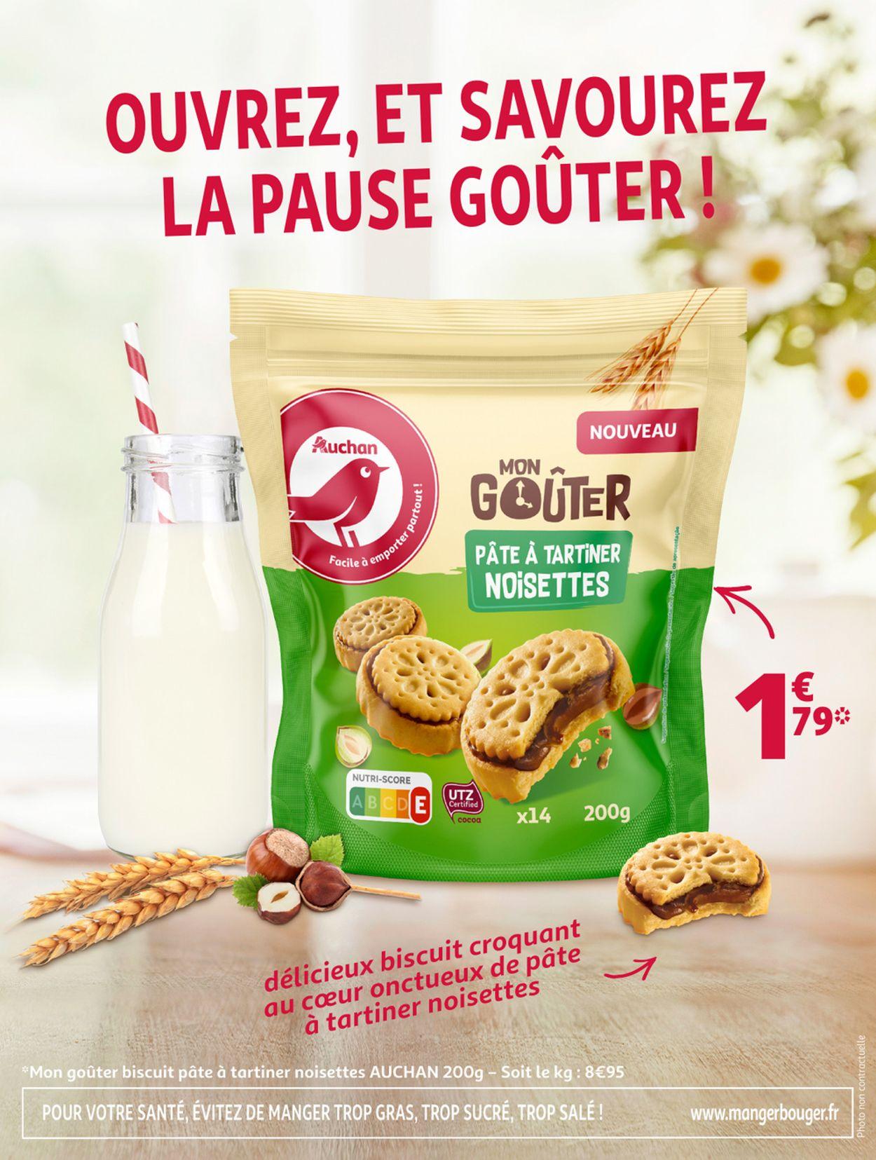 Auchan Catalogue - 01.07-14.07.2020 (Page 20)