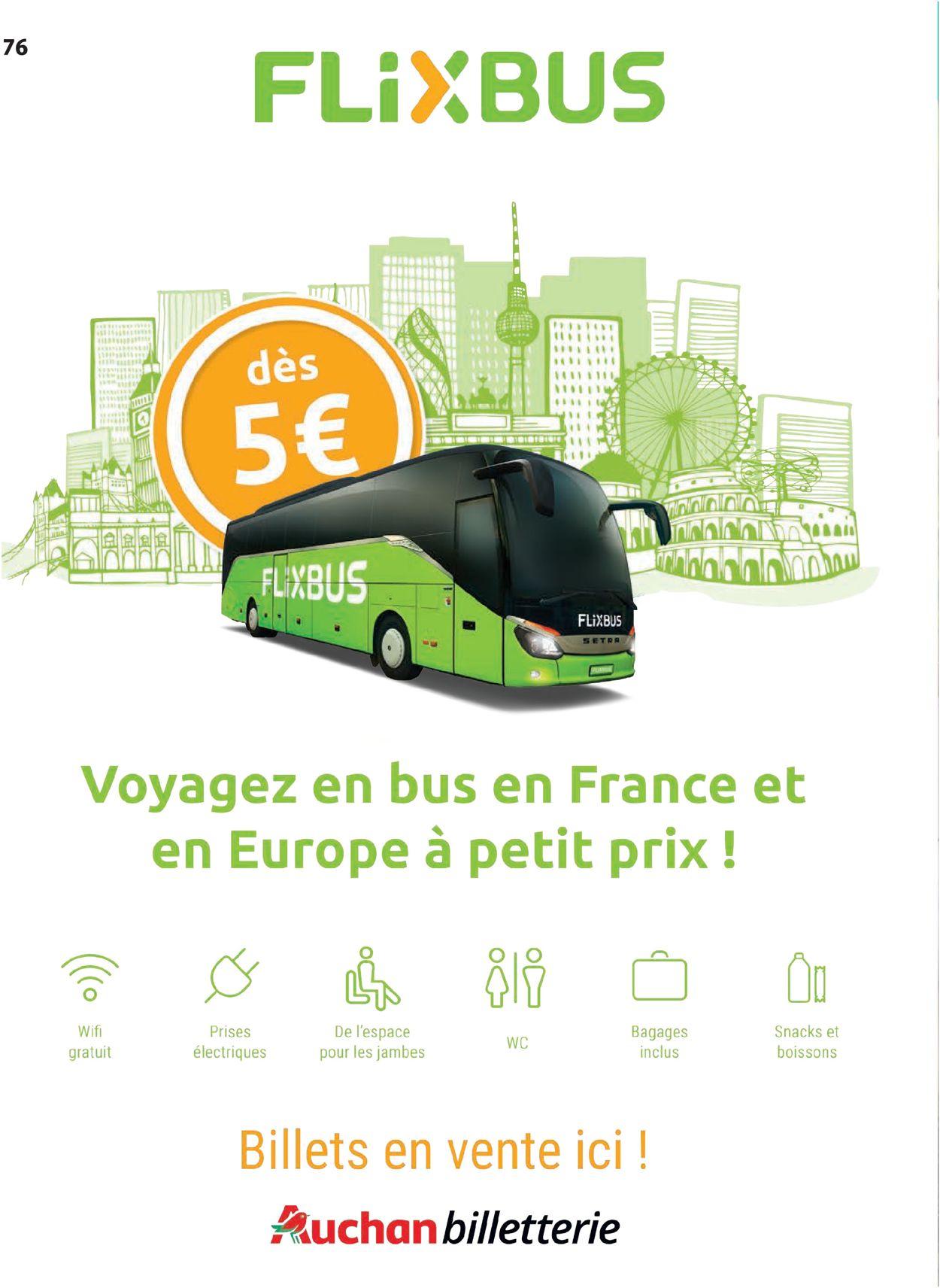 Auchan Catalogue - 04.07-30.08.2020 (Page 76)
