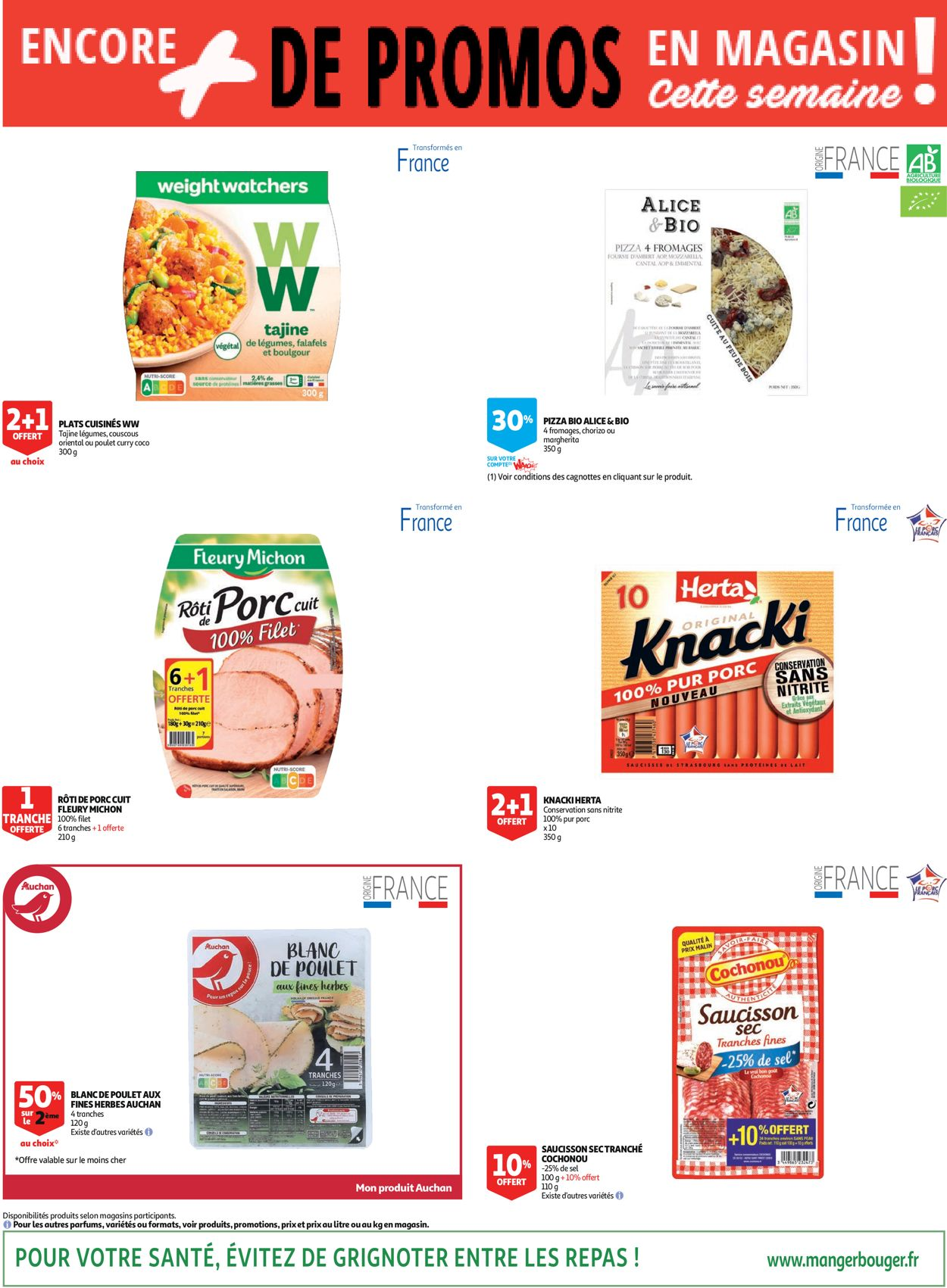 Auchan Catalogue - 29.07-09.08.2020 (Page 34)