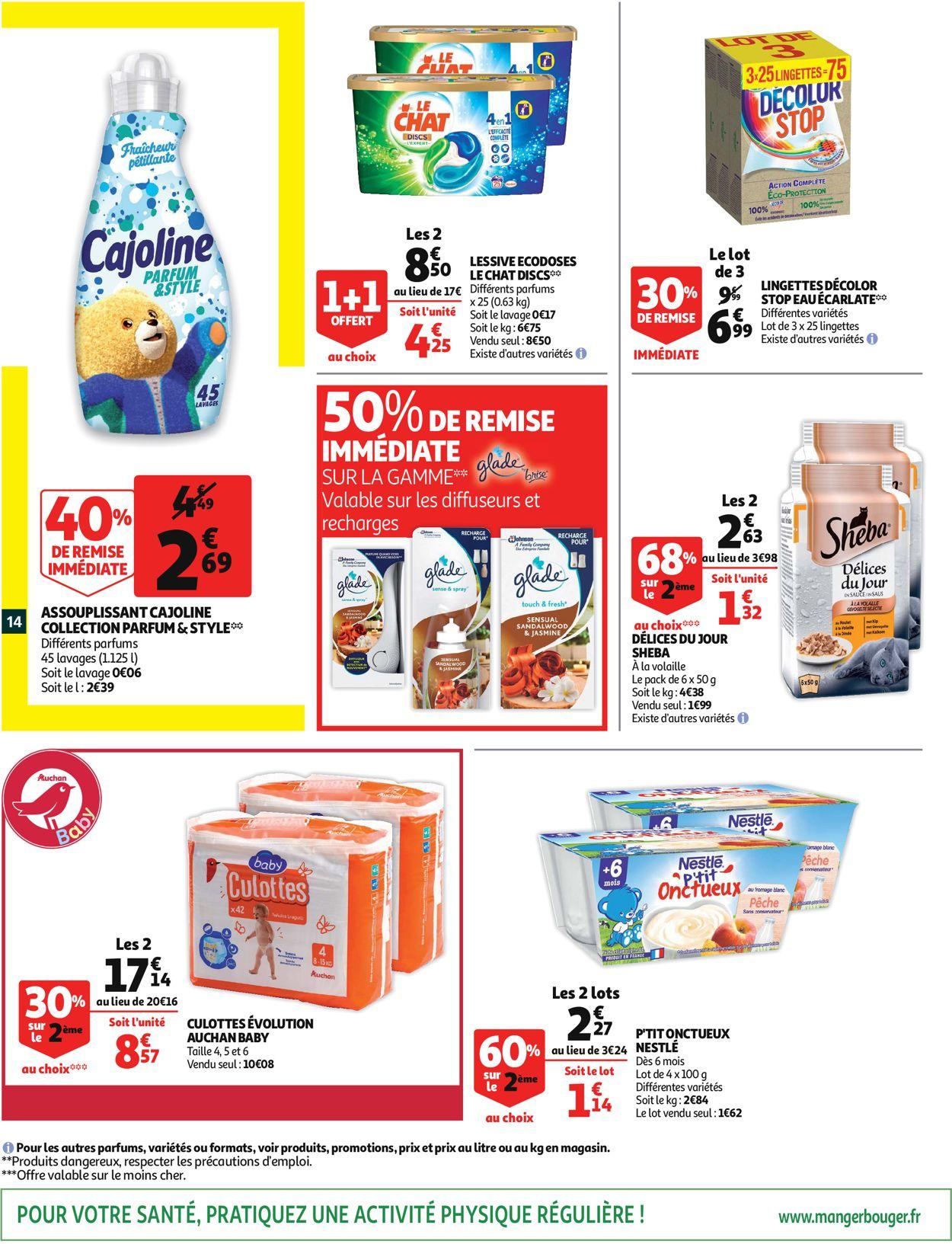 Auchan Catalogue - 11.08-17.08.2020 (Page 14)