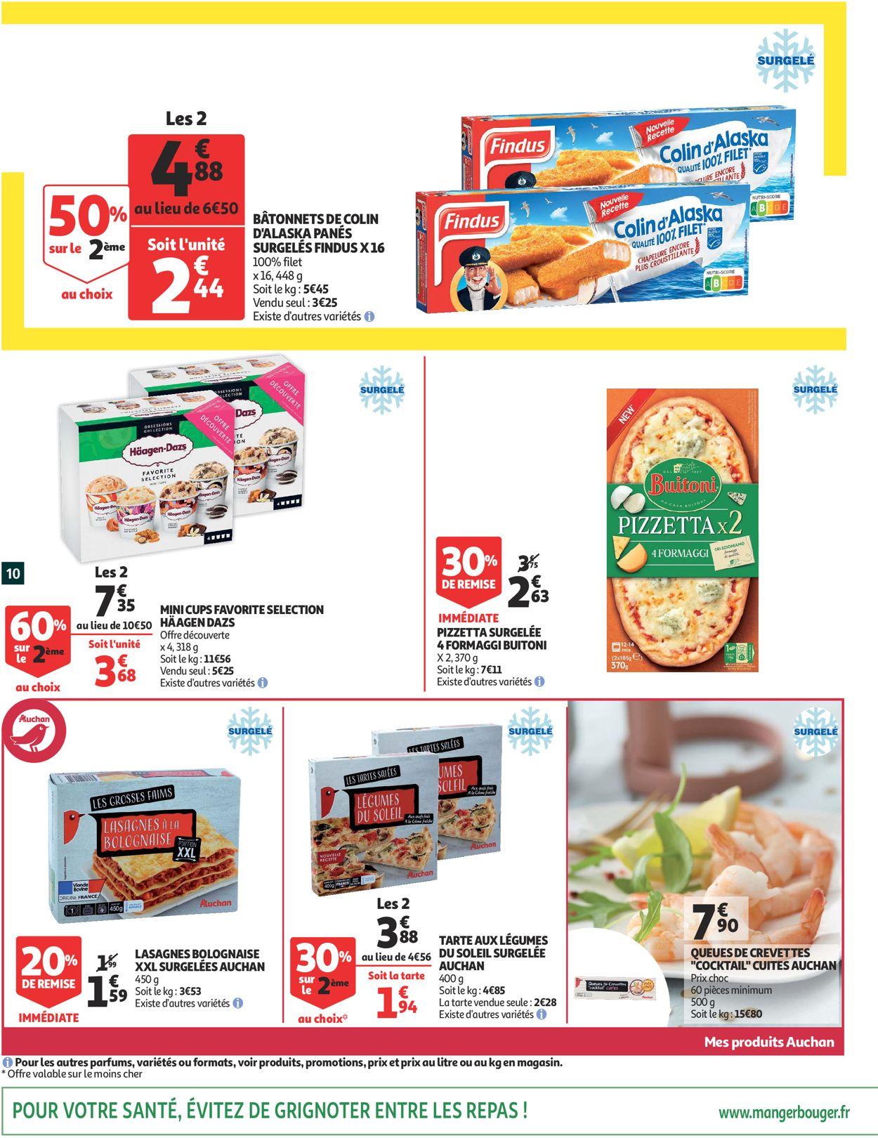 Auchan Catalogue - 18.08-25.08.2020 (Page 10)