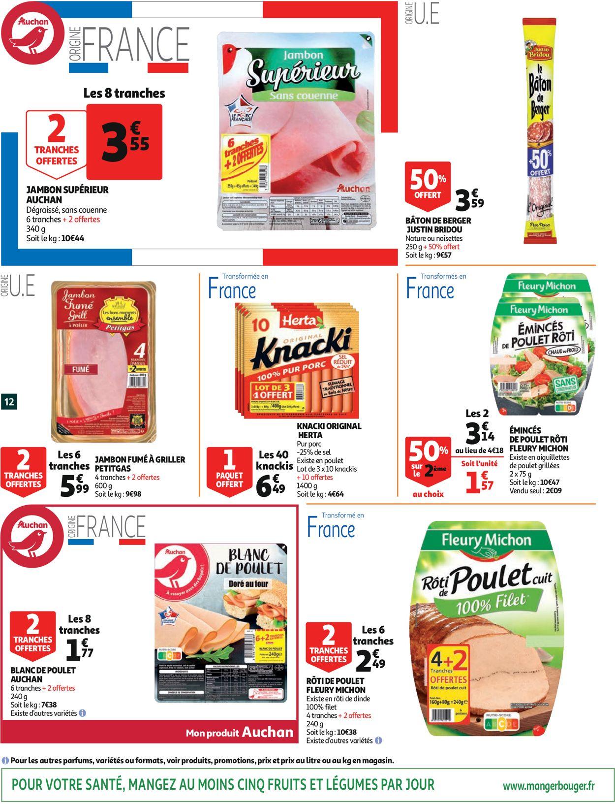 Auchan Catalogue - 26.08-01.09.2020 (Page 12)