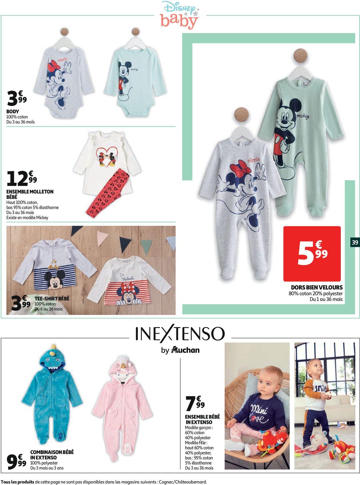 Auchan Catalogue - 02.09-08.09.2020 (Page 39)