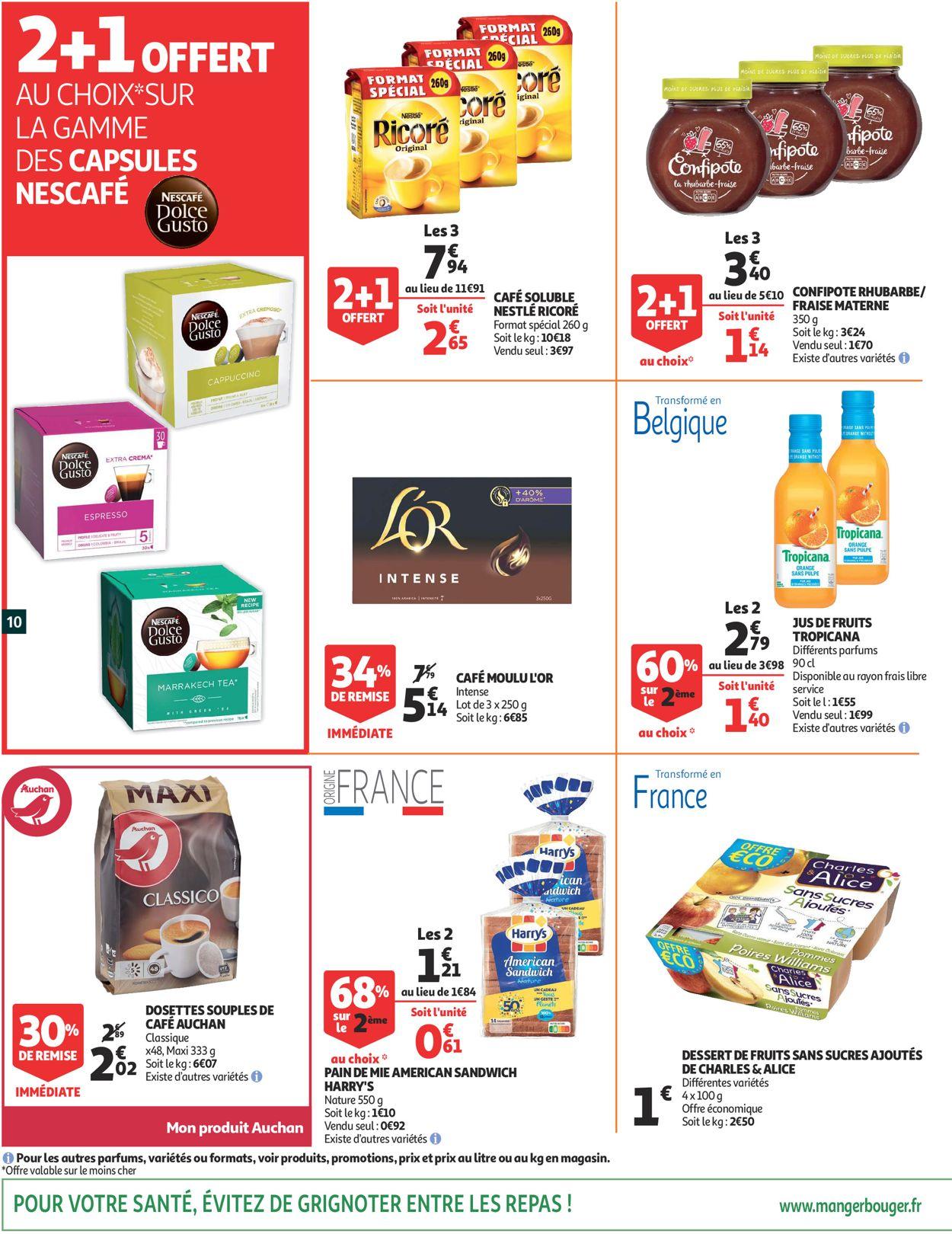 Auchan Catalogue - 02.09-08.09.2020 (Page 10)