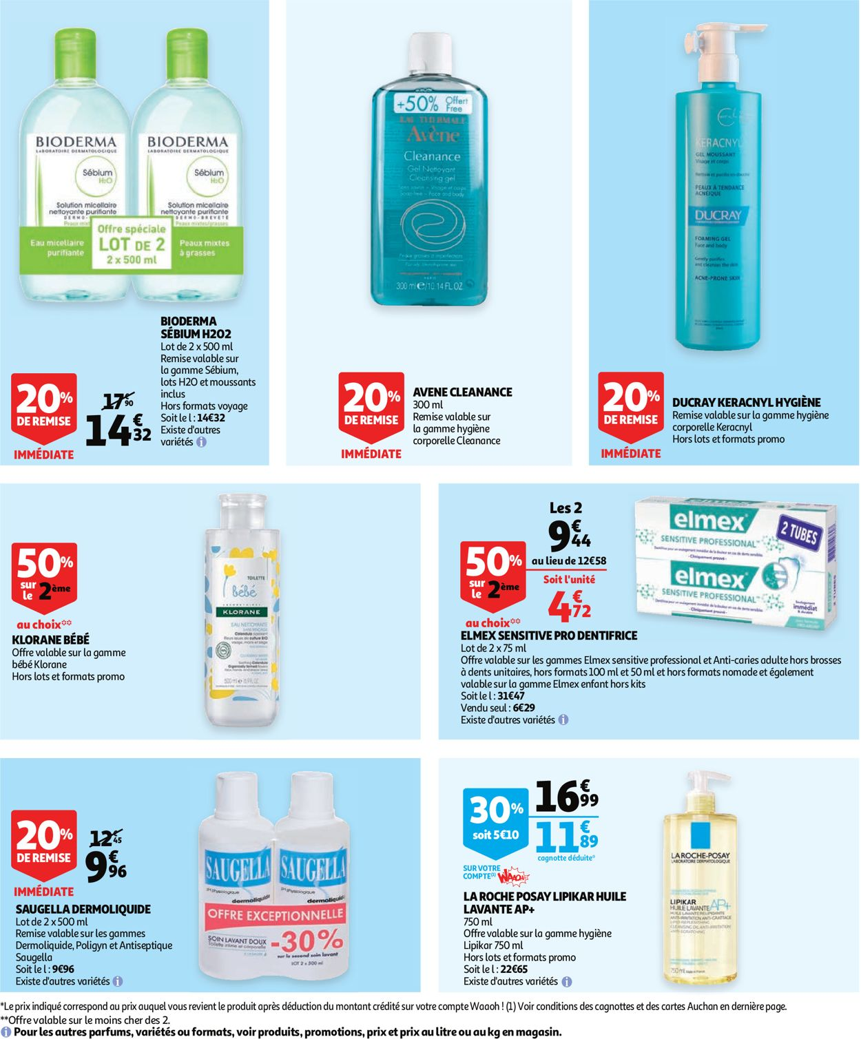 Auchan Catalogue - 02.09-22.09.2020 (Page 3)