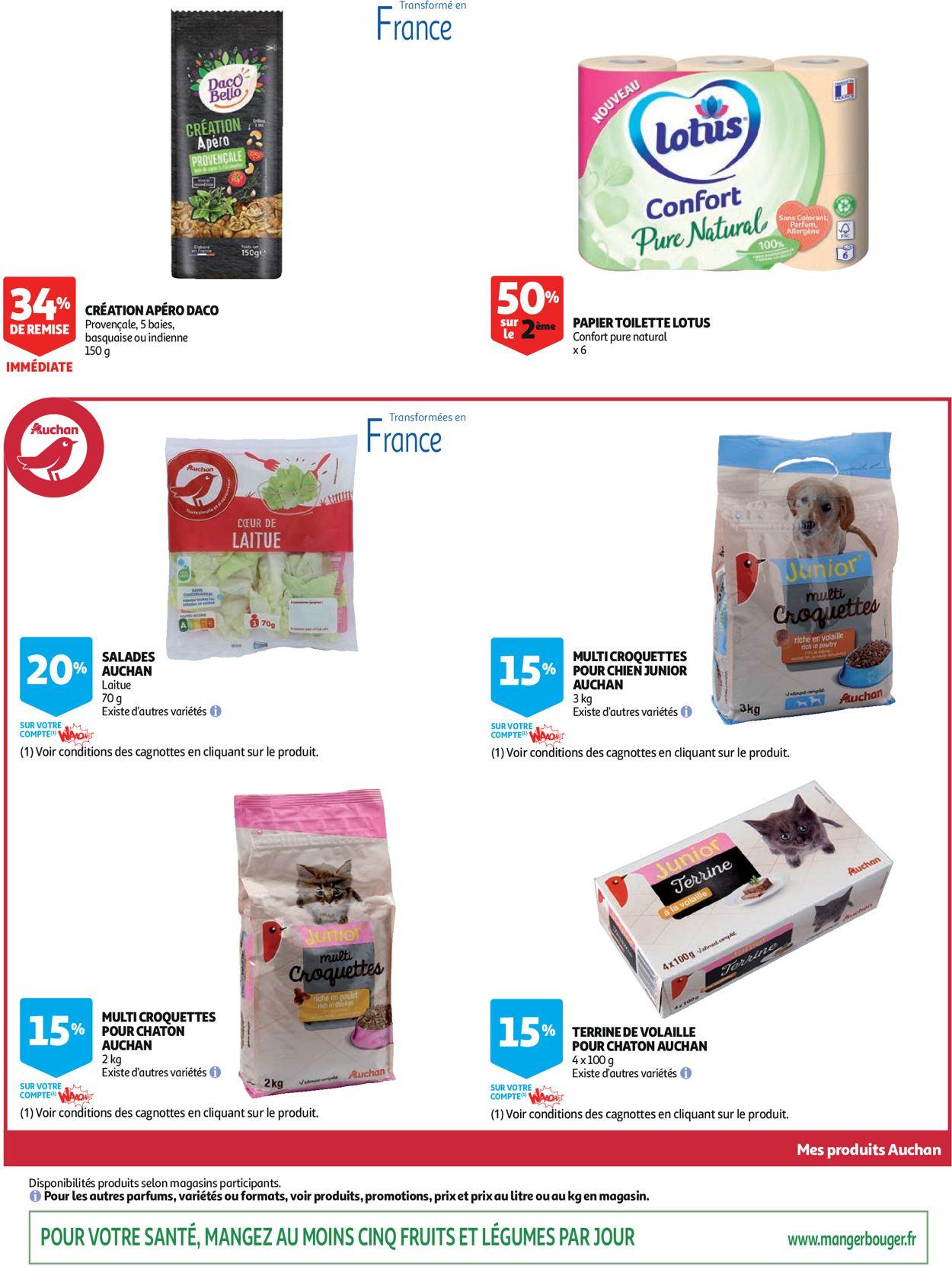 Auchan Catalogue - 02.09-15.09.2020 (Page 15)