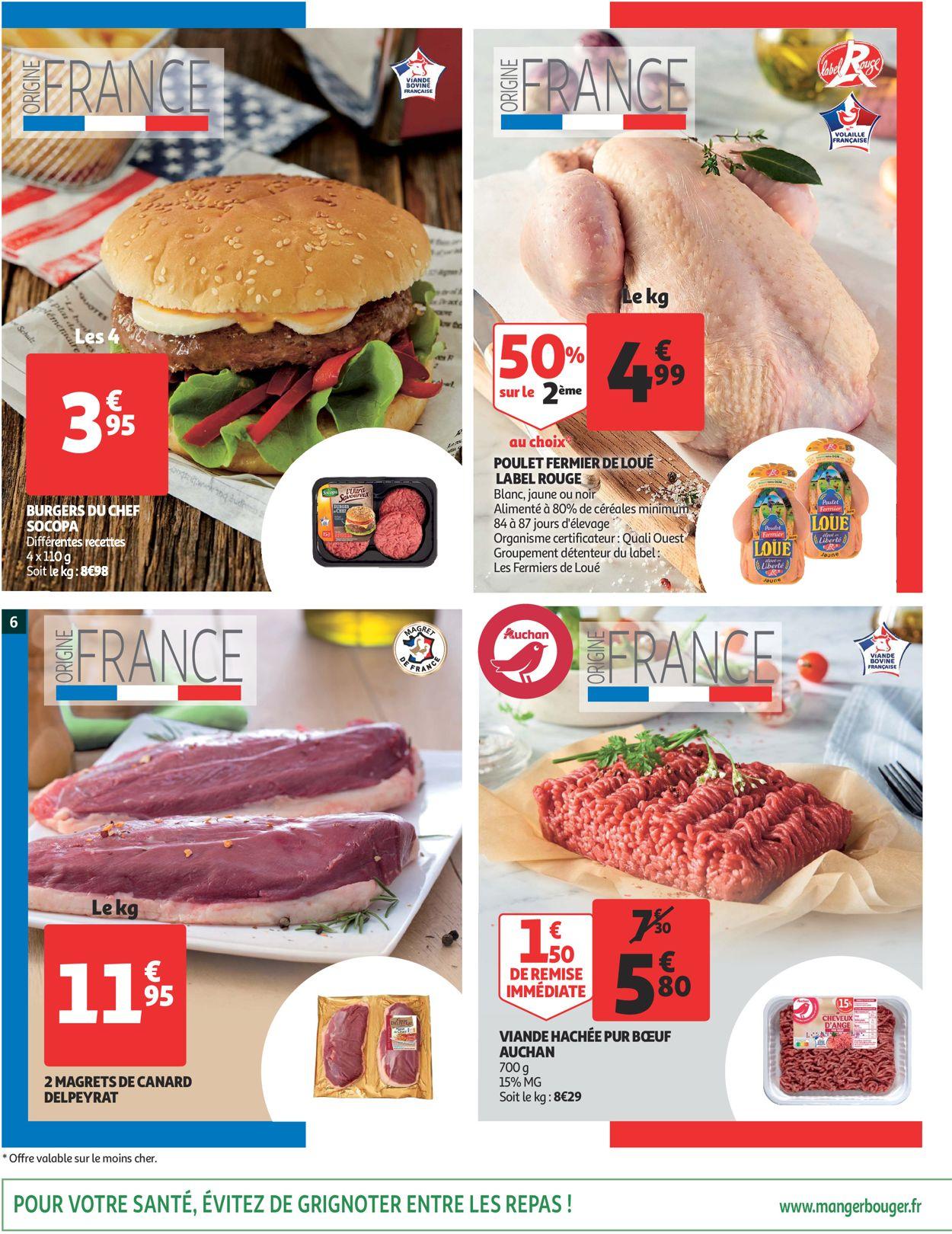 Auchan Catalogue - 09.09-15.09.2020 (Page 6)