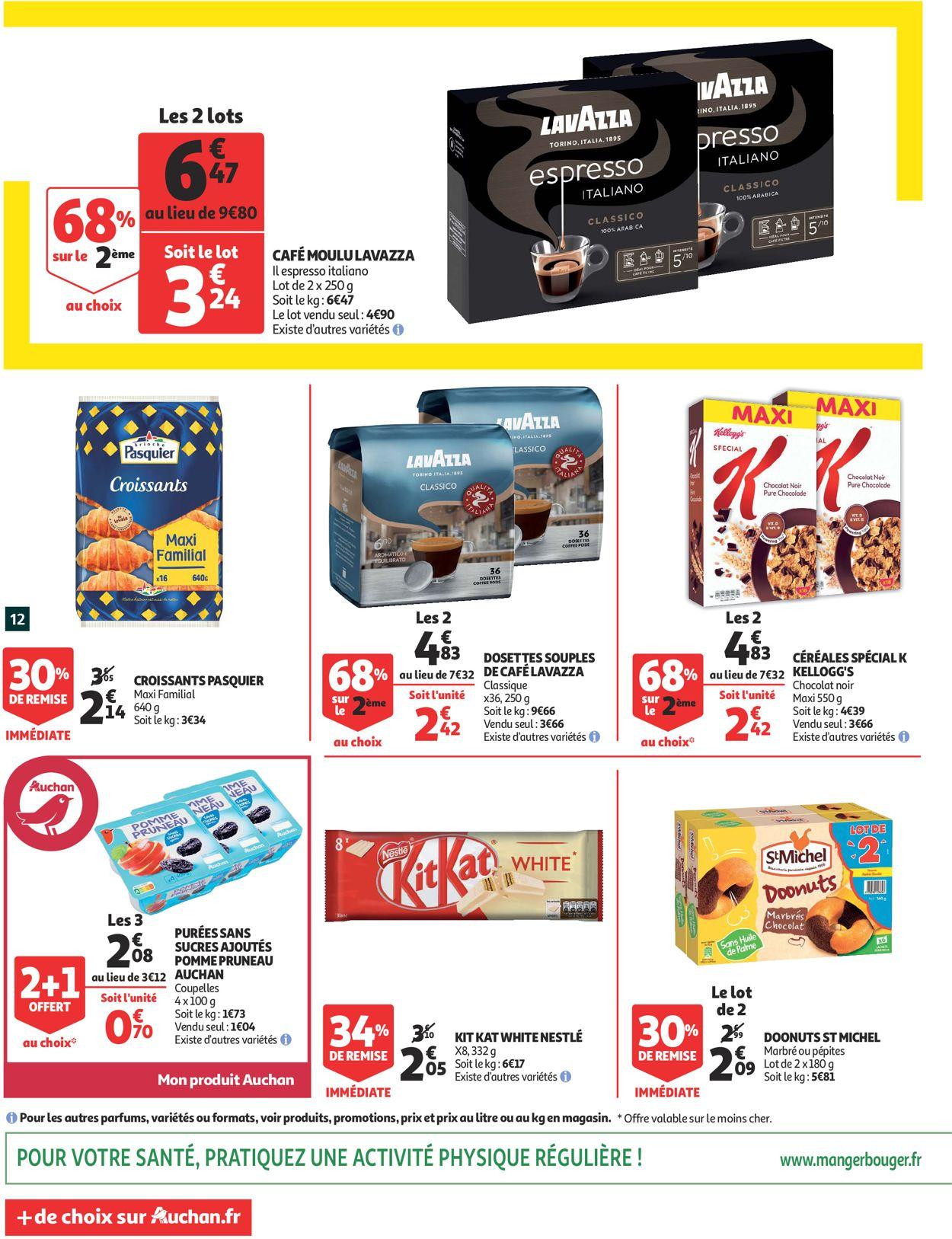 Auchan Catalogue - 09.09-15.09.2020 (Page 12)