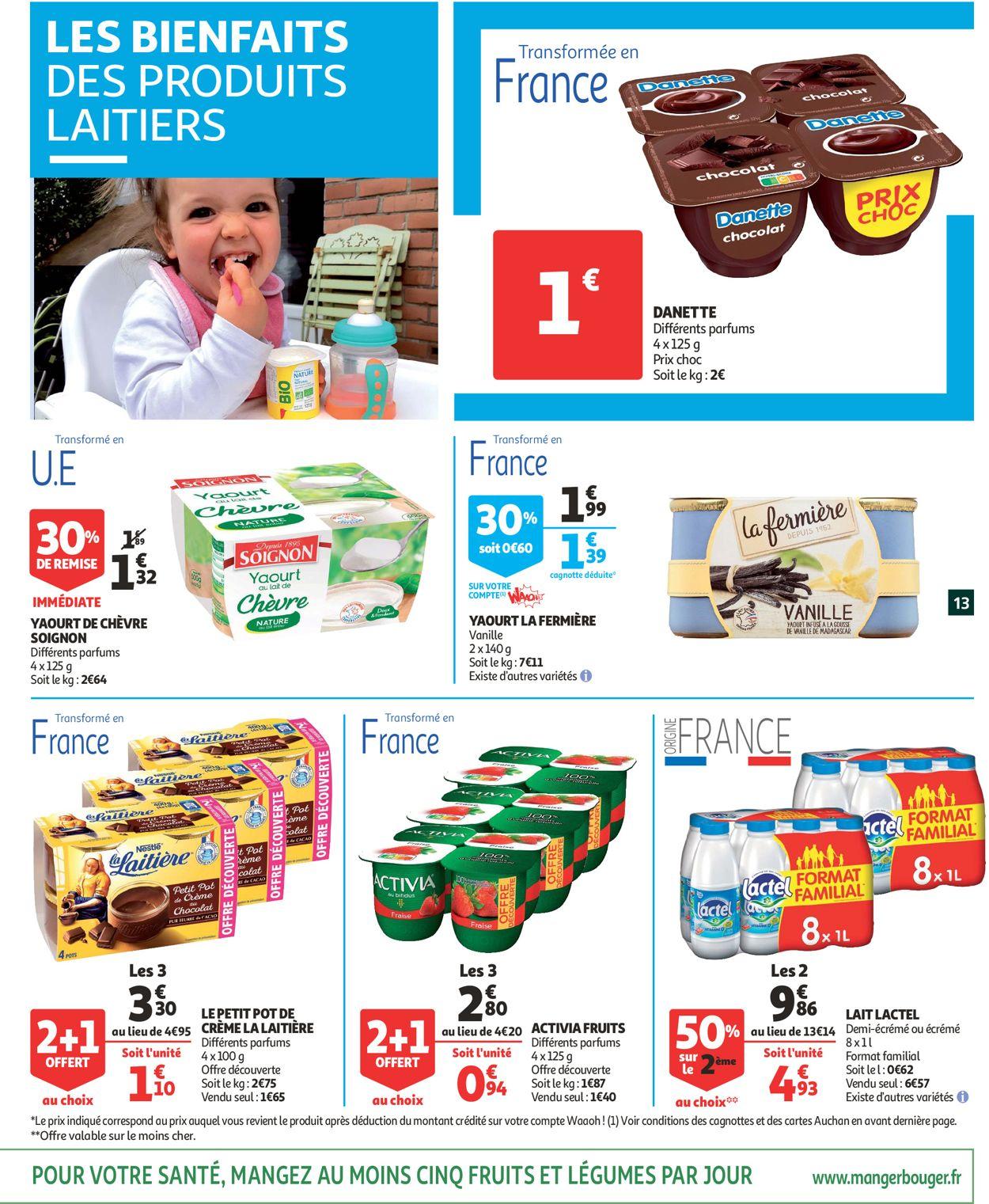 Auchan Catalogue - 16.09-22.09.2020 (Page 13)