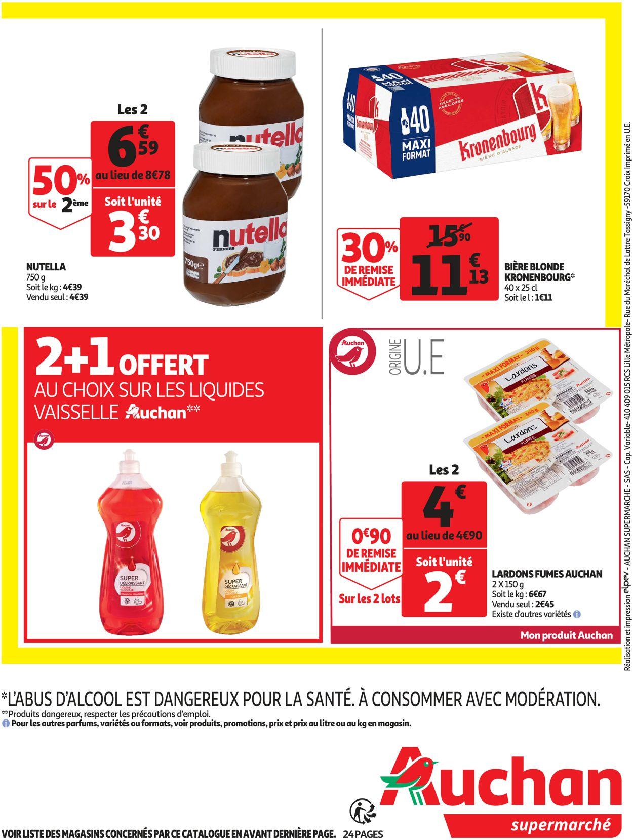 Auchan Catalogue - 02.01-10.01.2021 (Page 24)