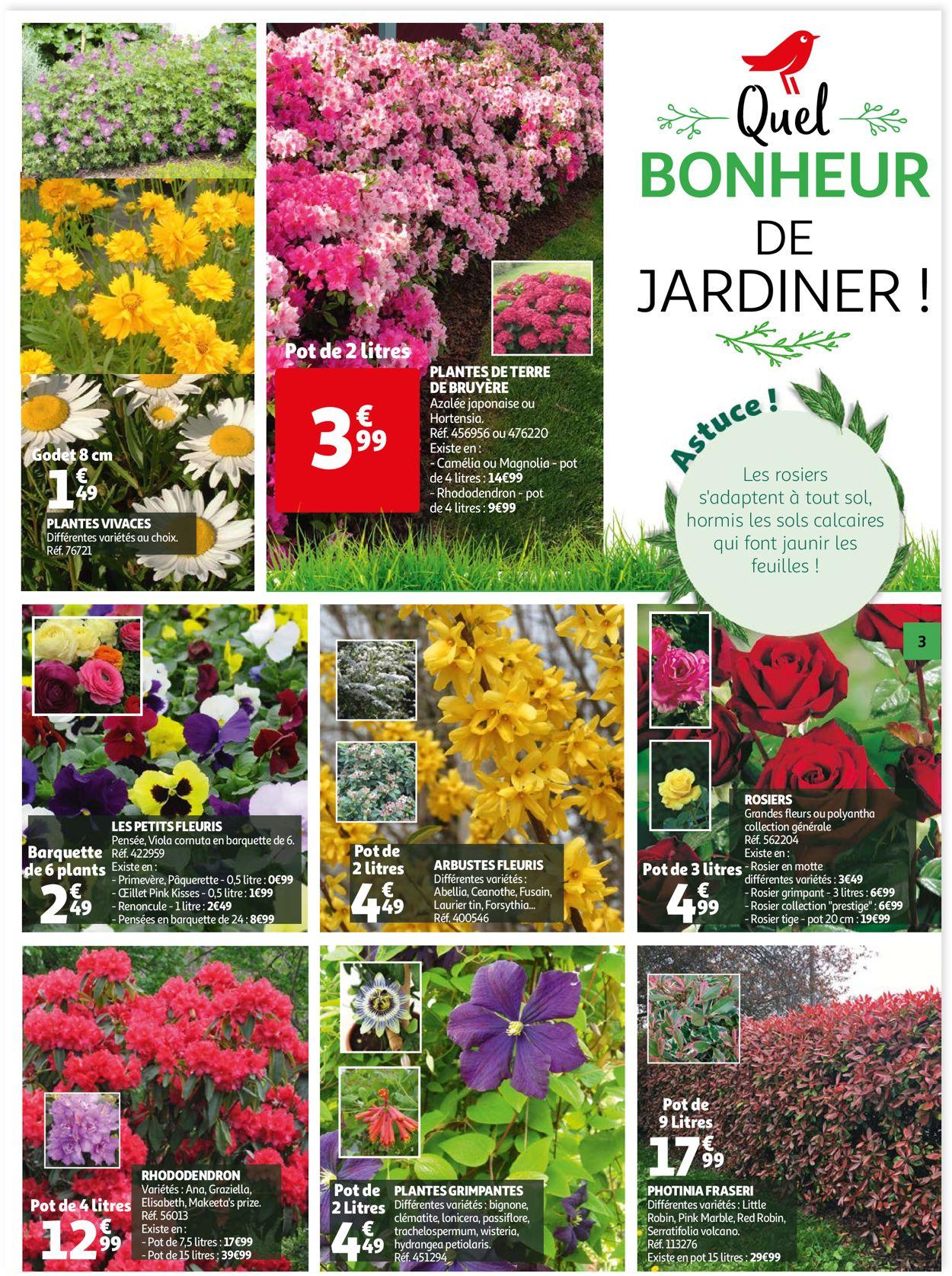 Auchan Catalogue - 24.02-07.03.2021 (Page 3)