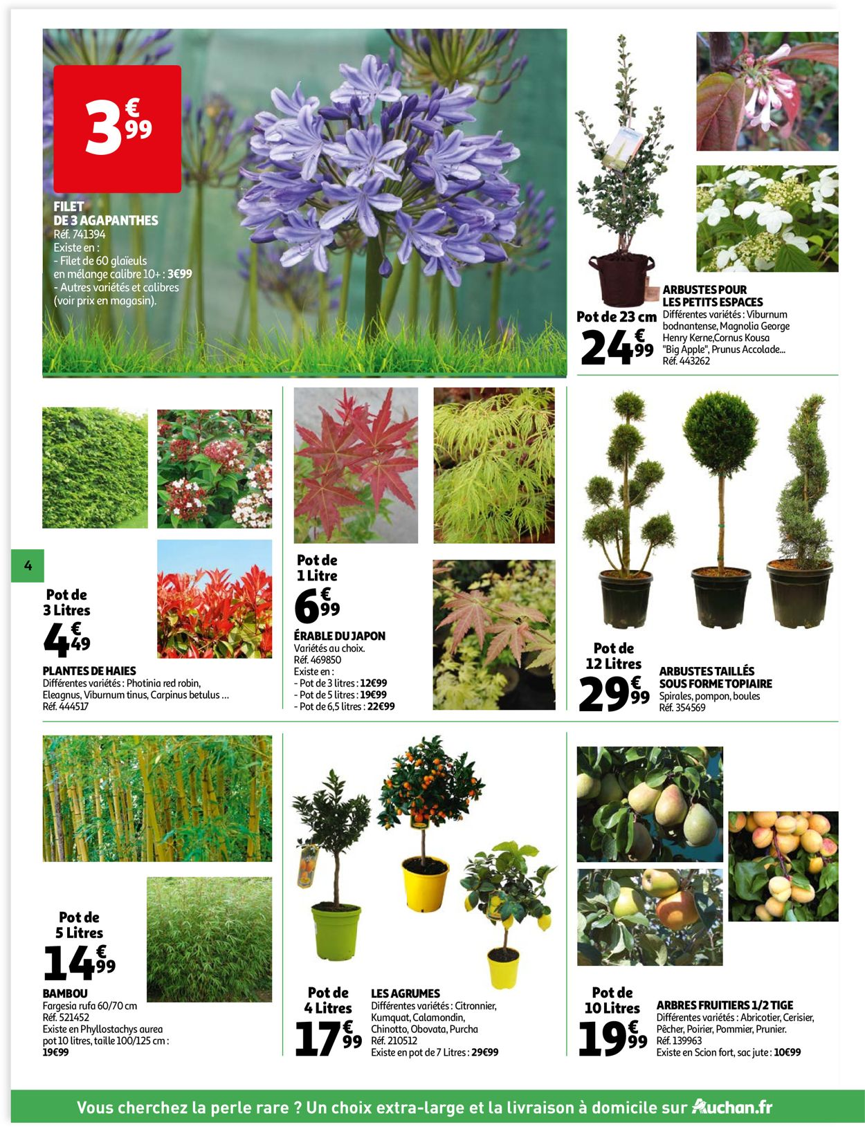 Auchan Catalogue - 24.02-07.03.2021 (Page 4)