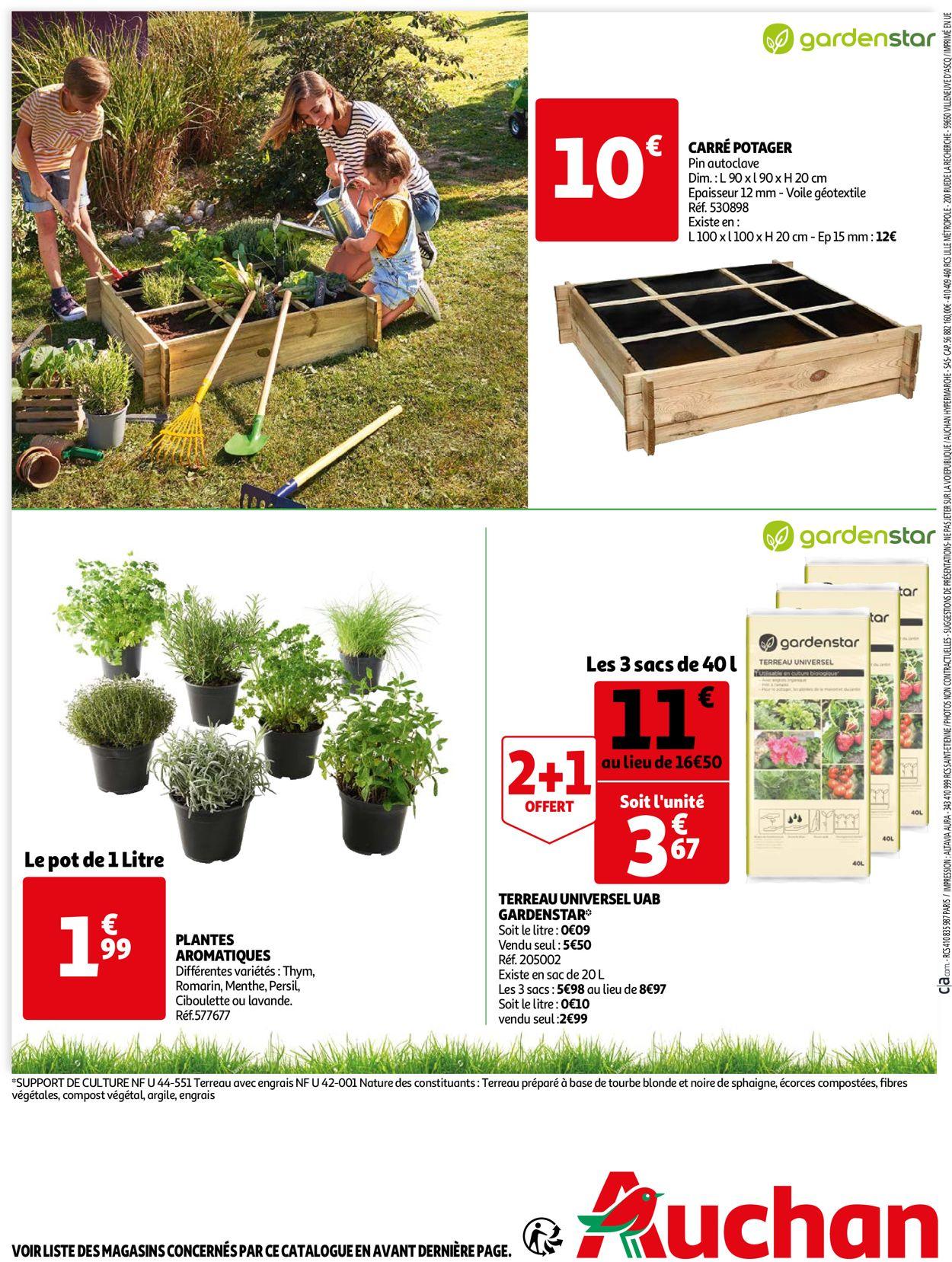 Auchan Catalogue - 24.02-07.03.2021 (Page 16)